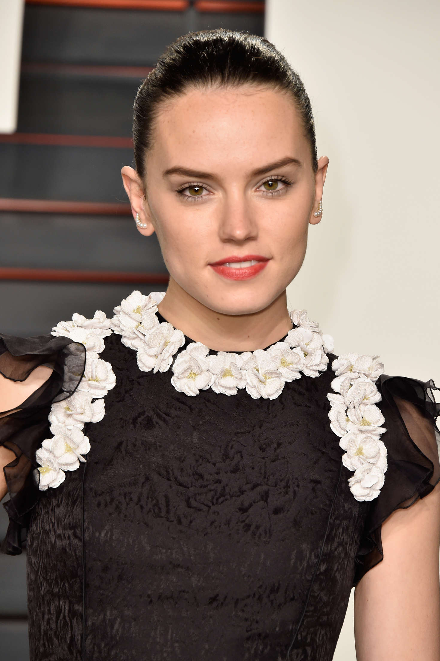 Daisy Ridley Vanity Fair Oscar Party in Beverly Hills