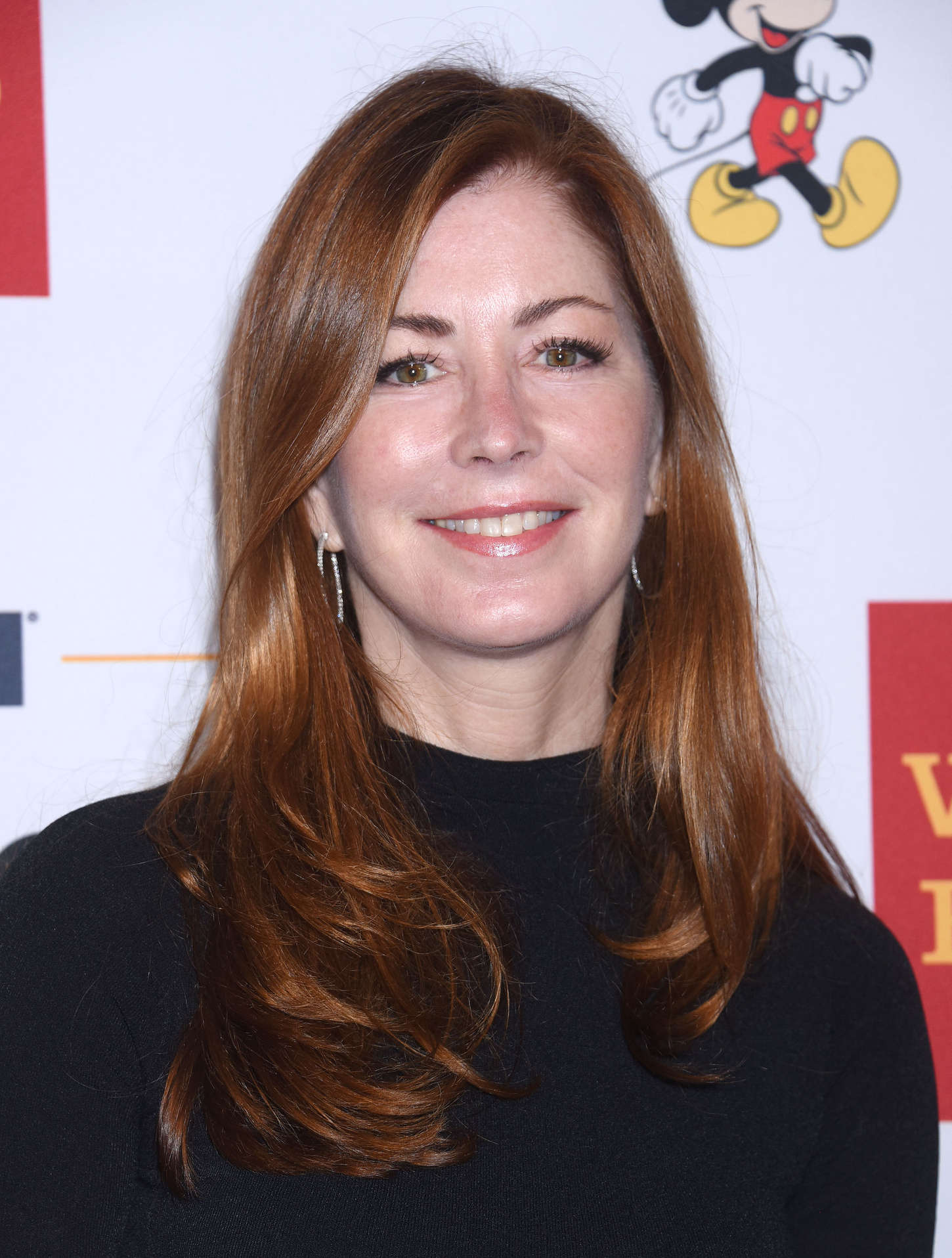 Dana Delany GLSEN Respect Awards in Beverly Hills
