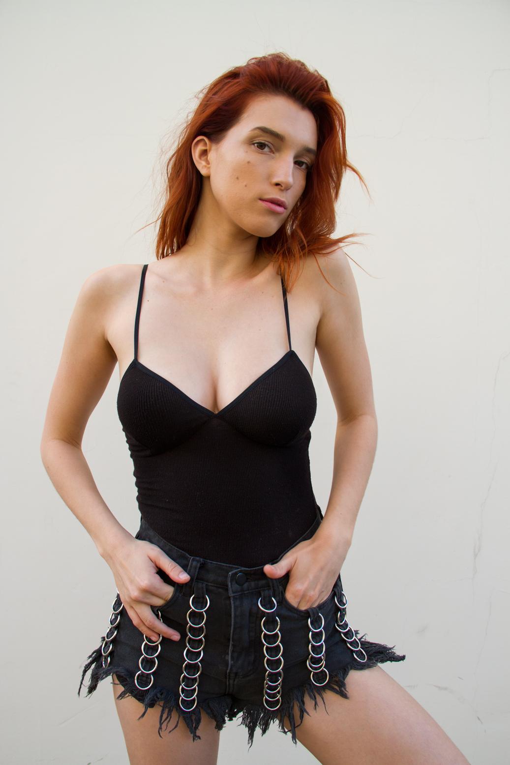 Dani Thorne Bikini Photoshoot