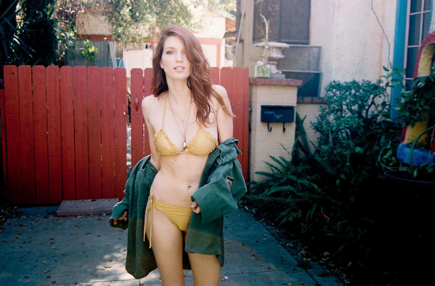 Dani Thorne by Chris SF Photoshoot