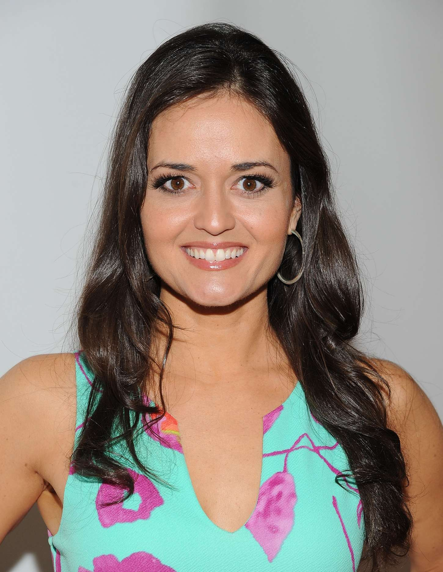 Danica McKellar Annual A Time For Heroes Family Festival in Culver City