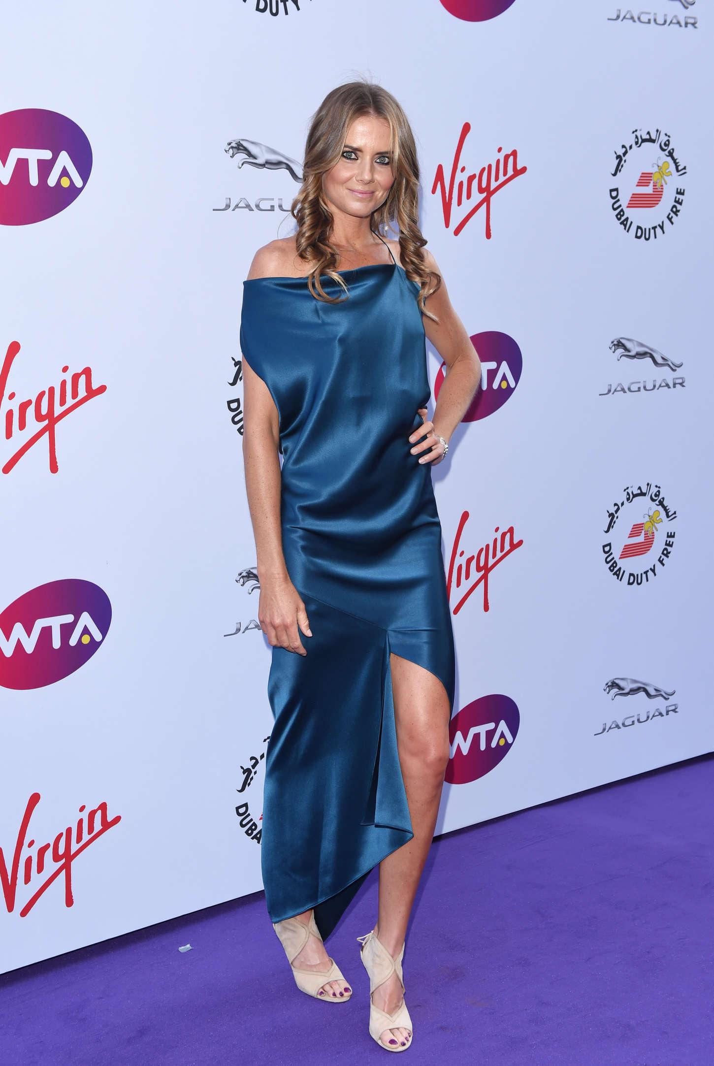 Daniela Hantuchova WTA Pre-Wimbledon Party in London