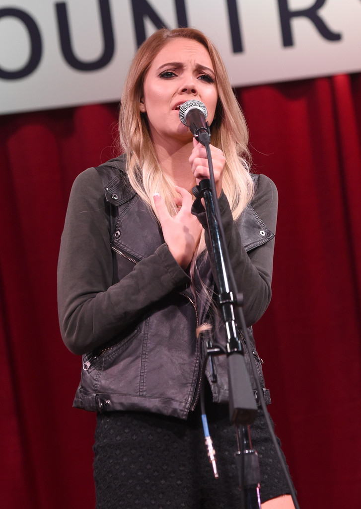 Danielle Bradbery Next Women of Country Event in Nashville