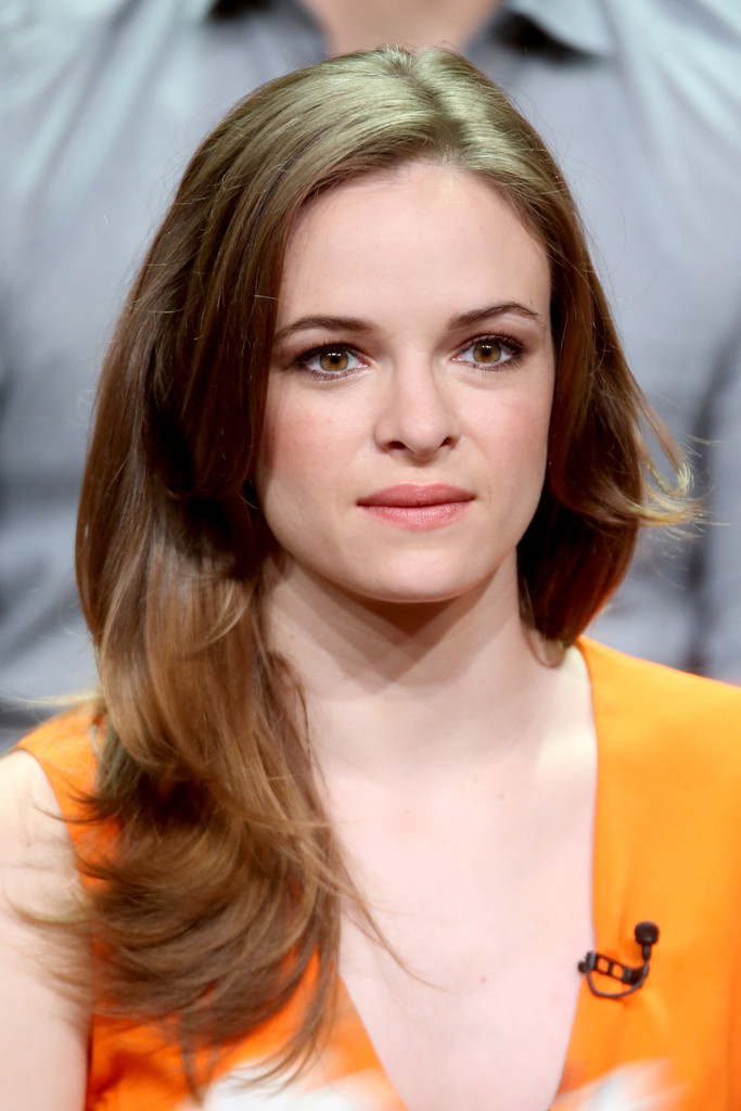 Danielle Panabaker El Rey Network Summer TCA in Beverly Hills