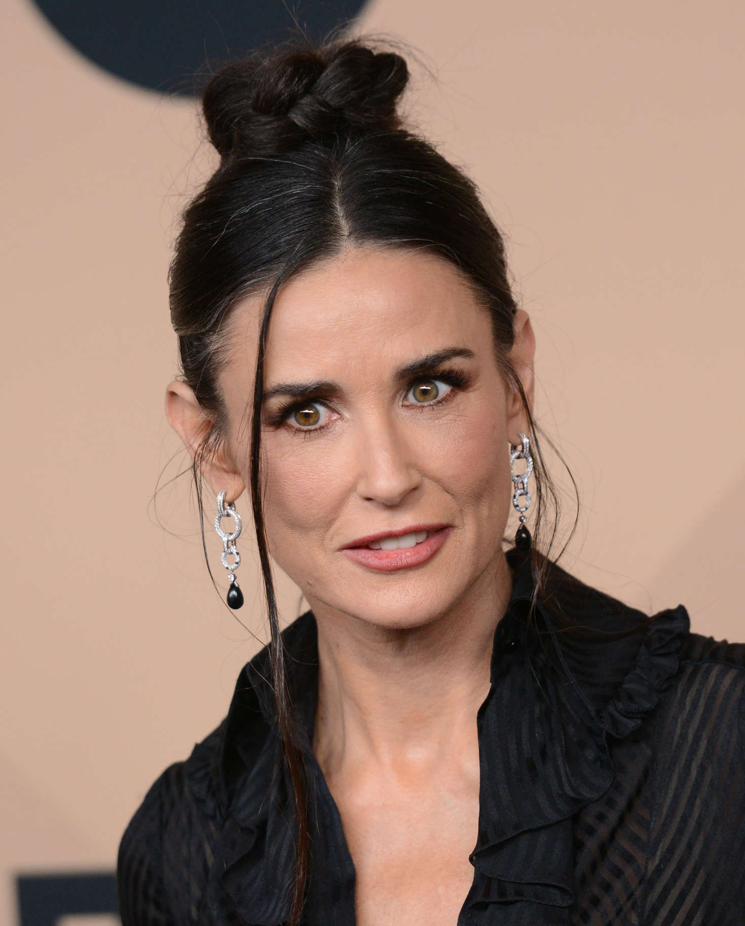 Demi Moore Annual Screen Actors Guild Awards in Los Angeles