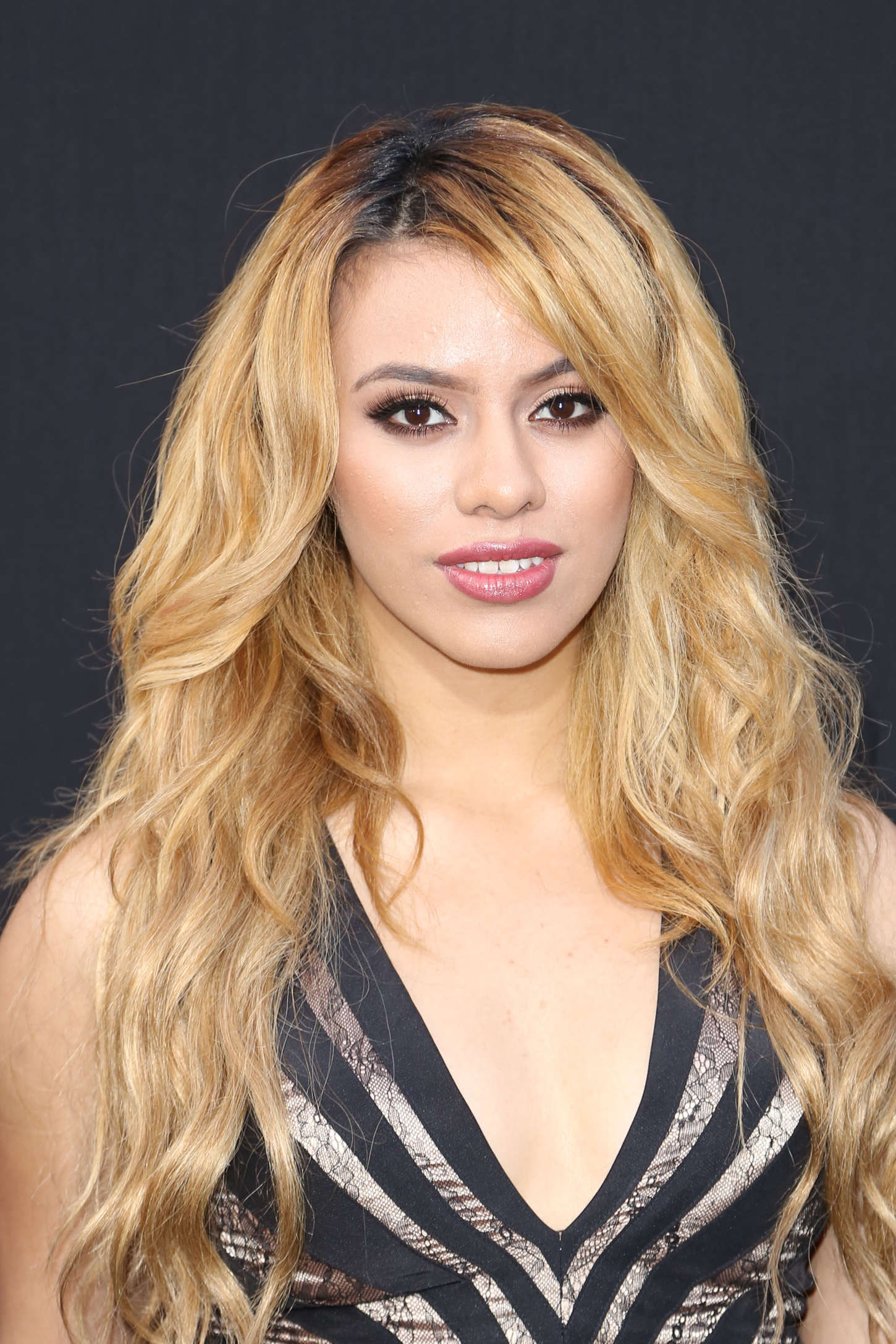 Dinah Jane Hansen San Andreas Premiere in Hollywood