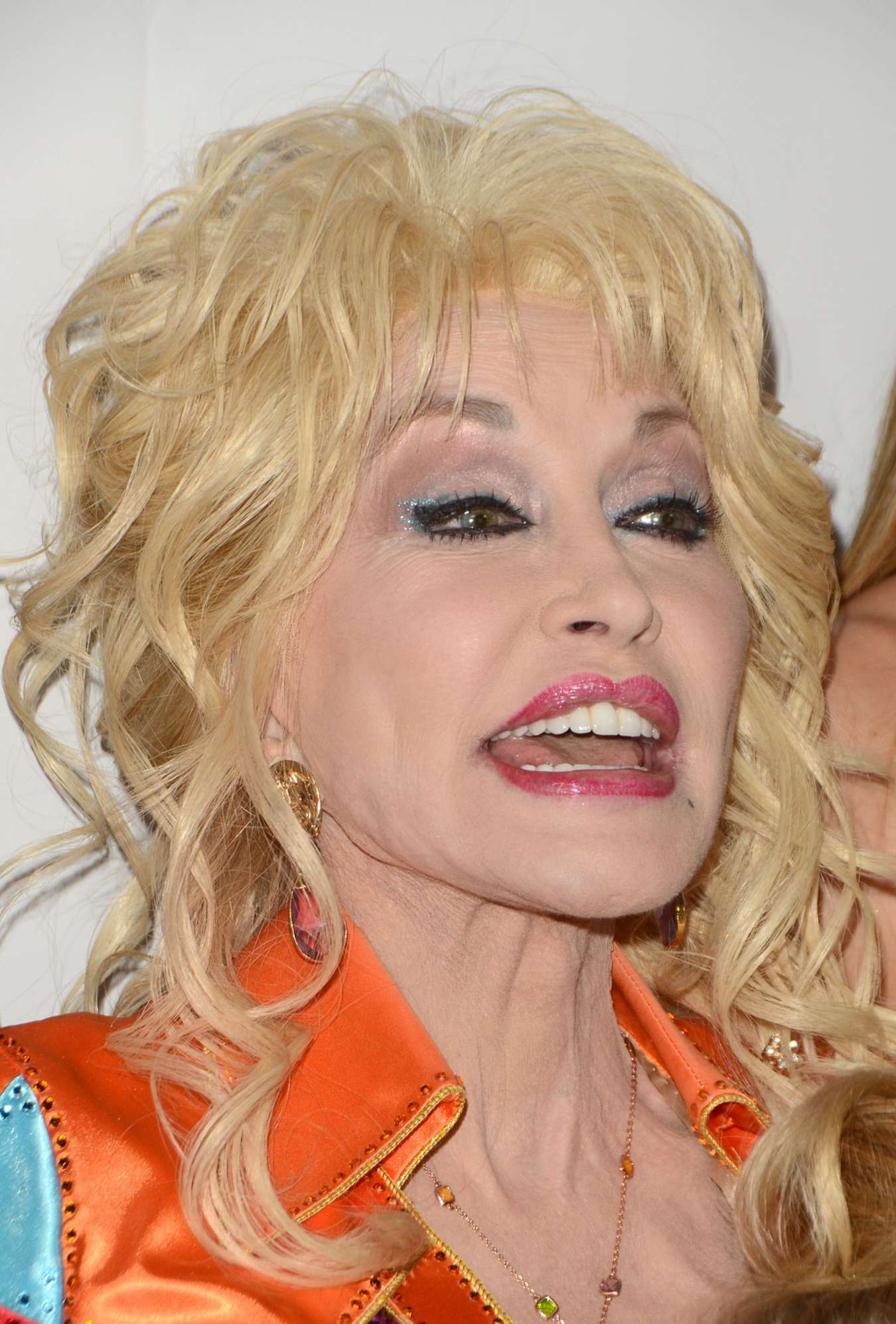 Dolly Parton Coat Of Many Colors Screening in Los Angeles