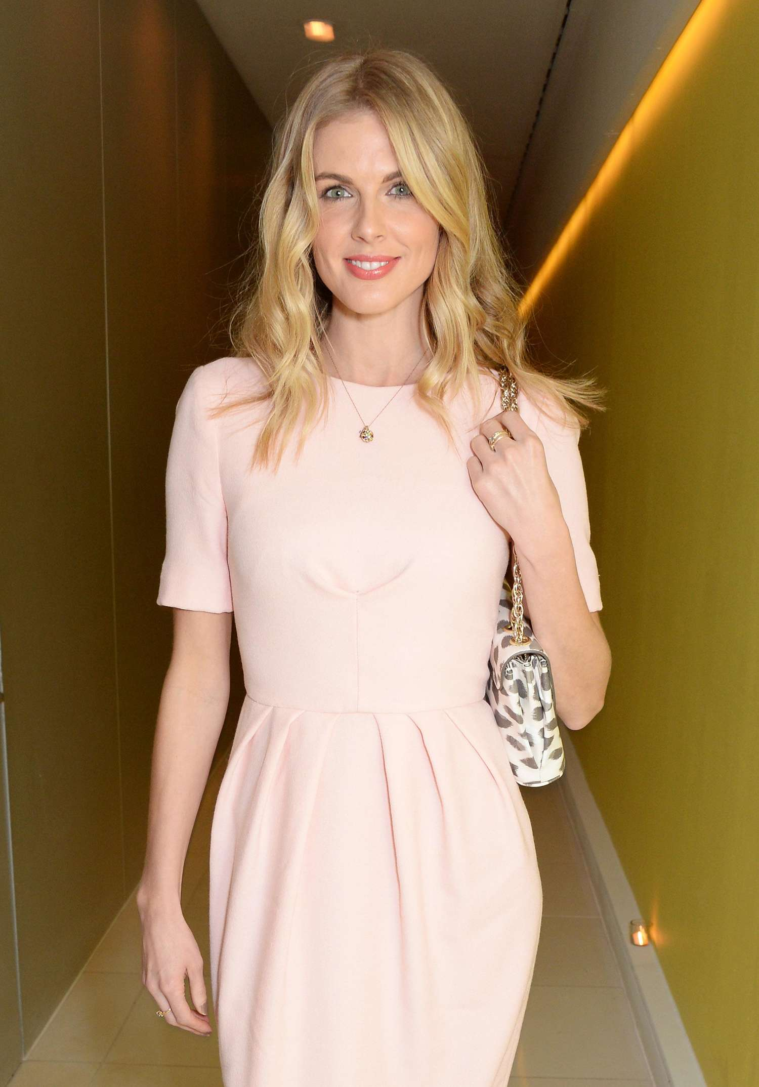 Donna Air Rodial Beauty Awards in London