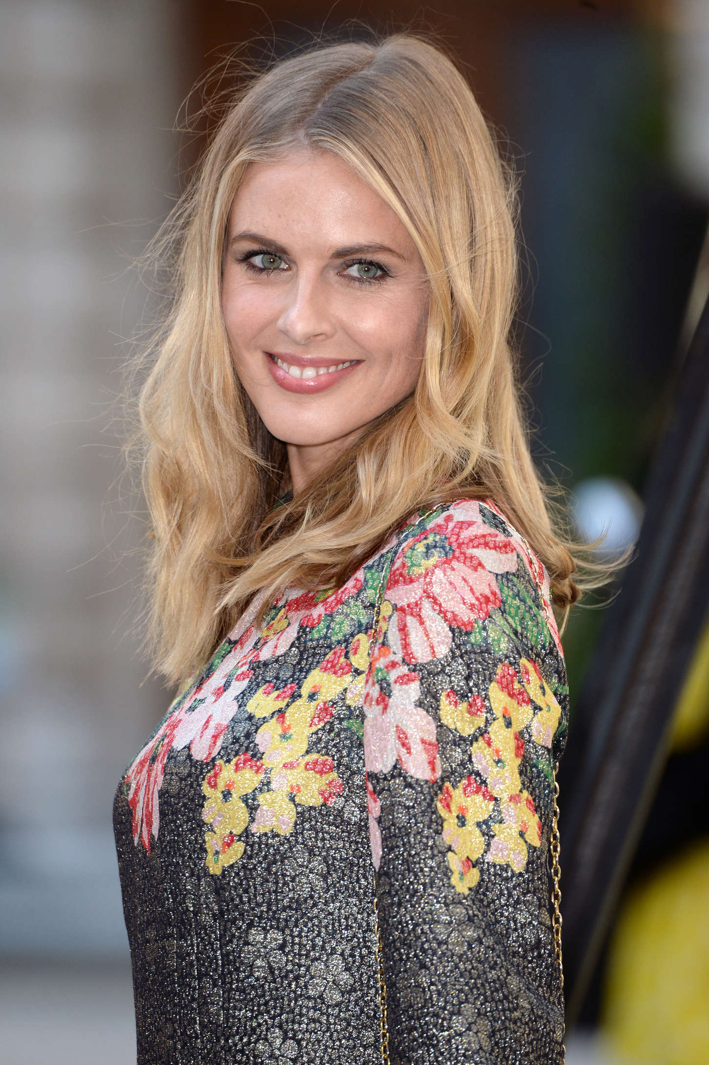 Donna Air Royal Academy of Arts Summer Exhibition in London