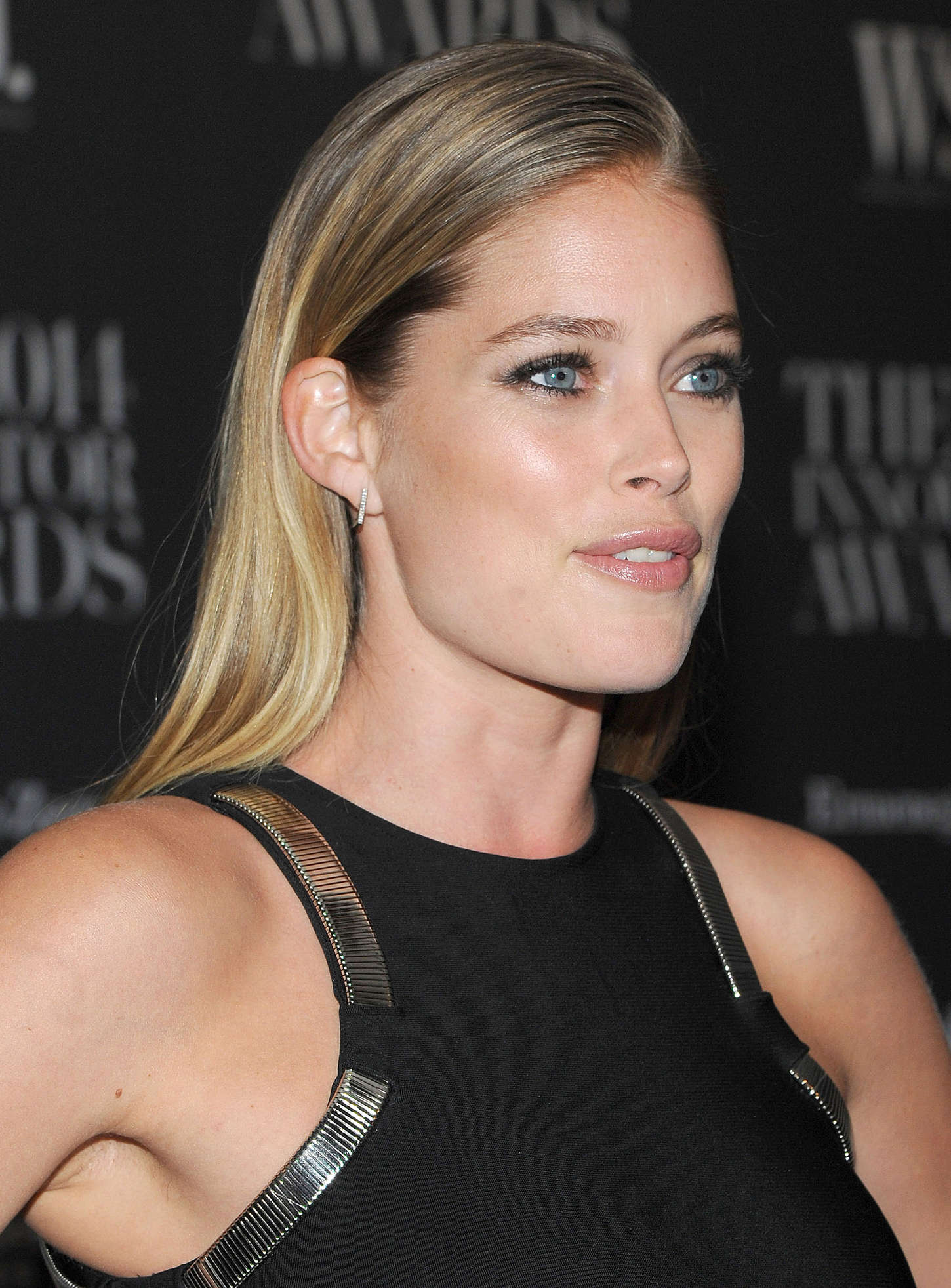 Doutzen Kroes WSJ Magazine Innovator Awards in New York