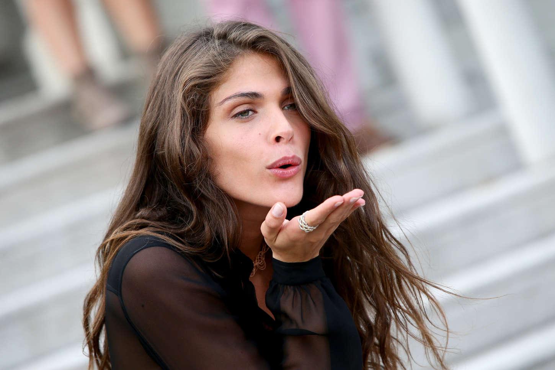 Elisa Sednaoui Venice Film Festival Jury Photocall