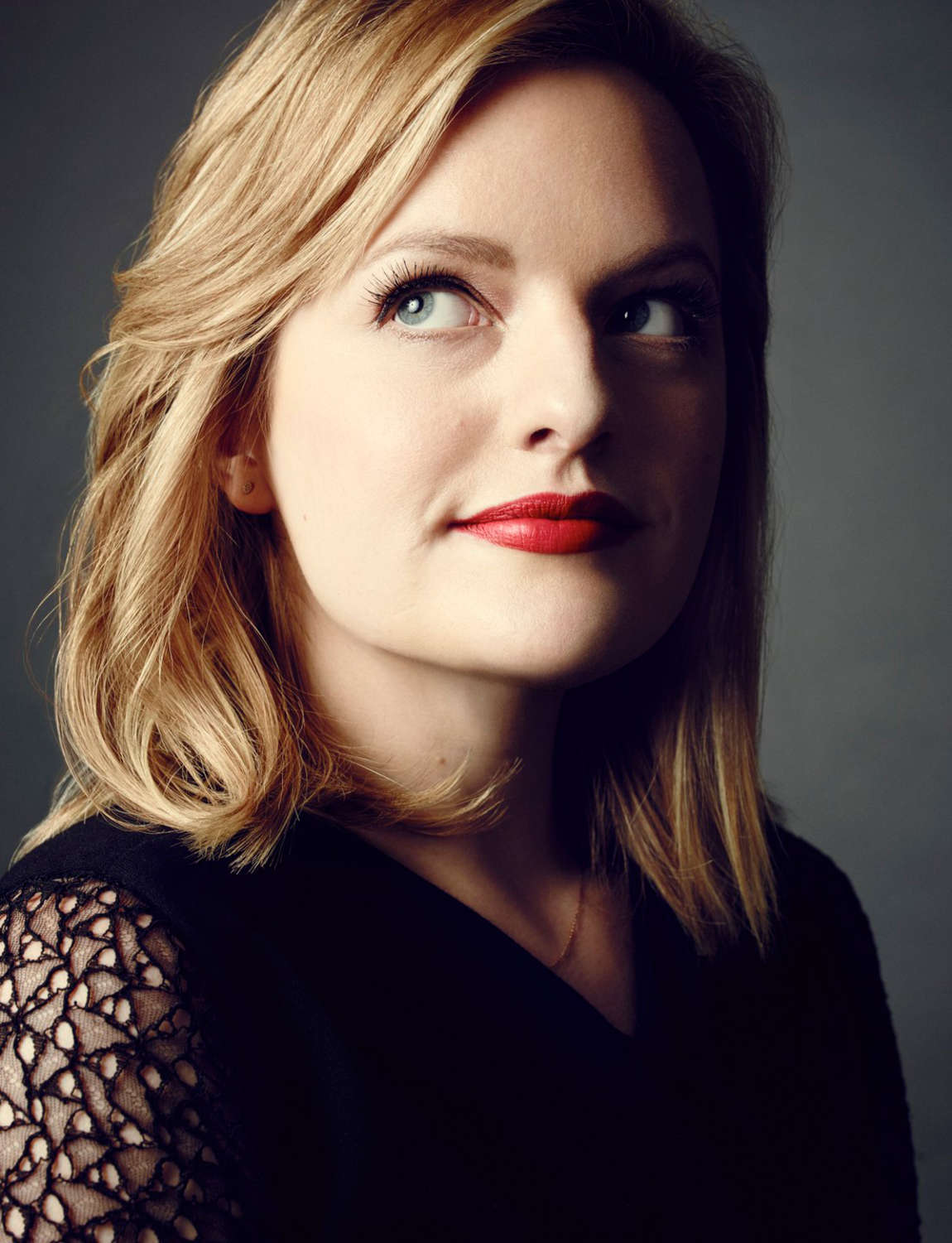 Elisabeth Moss The Hollywood Reporter