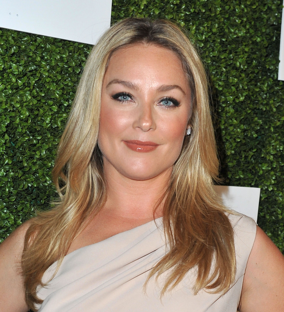 Elisabeth Rohm Annual Inspiration Awards in Beverly Hills