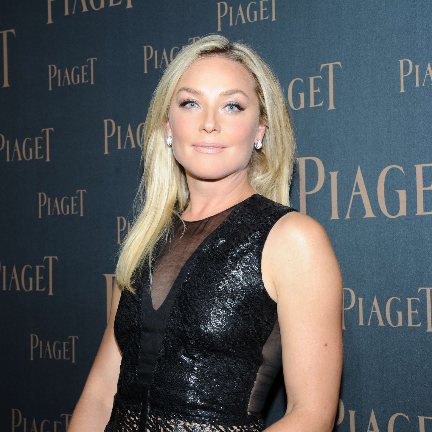 Elisabeth Rohm Extremely Piaget Launch Event in Beverly Hills