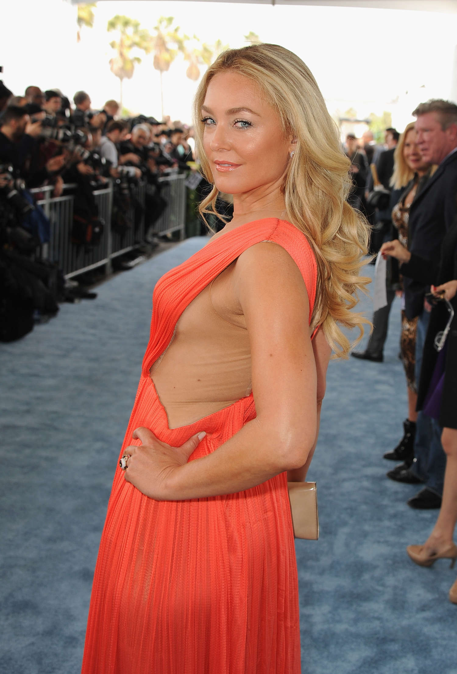 Elisabeth Rohm Film Independent Spirit Awards