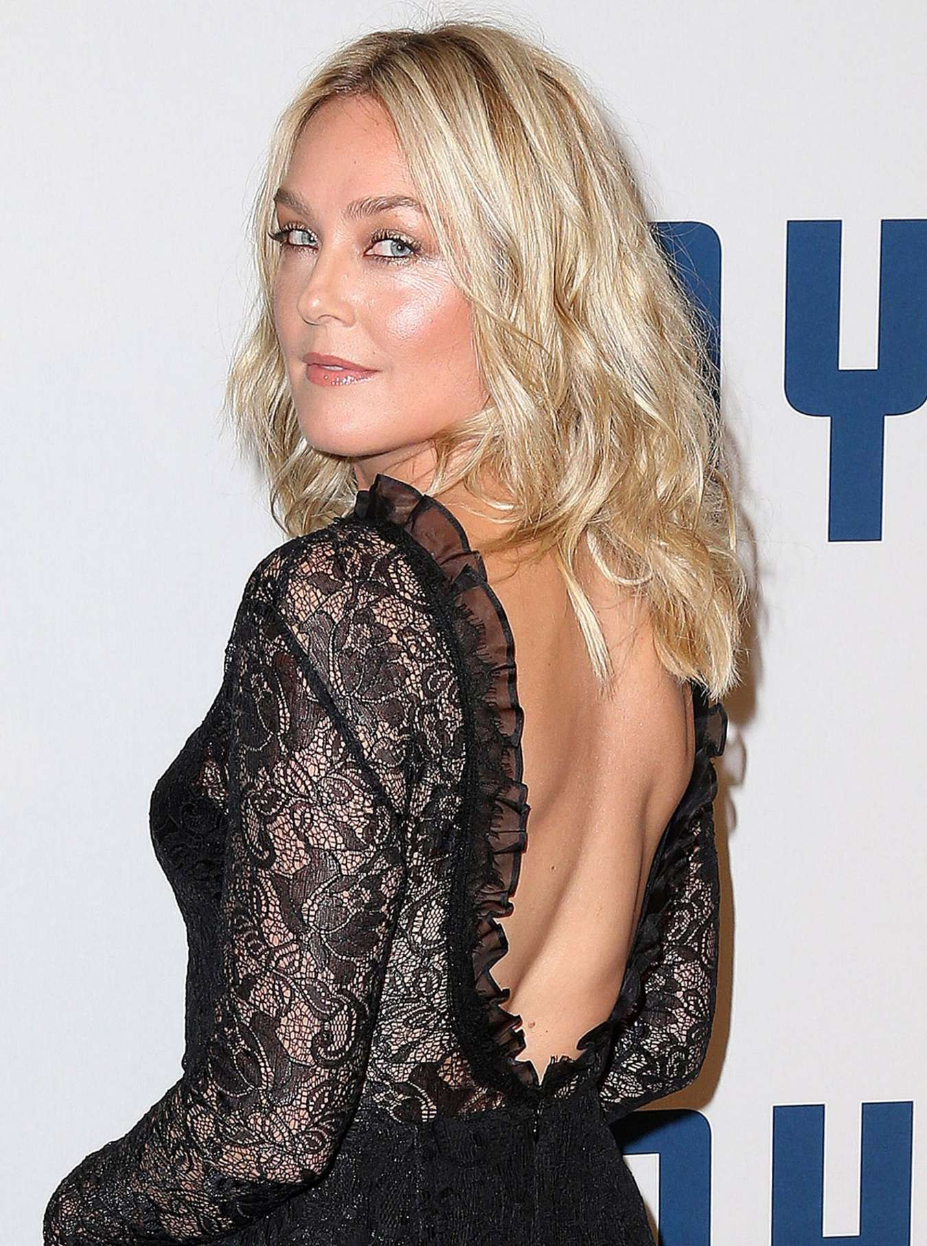 Elisabeth Rohm Joy Premiere in New York