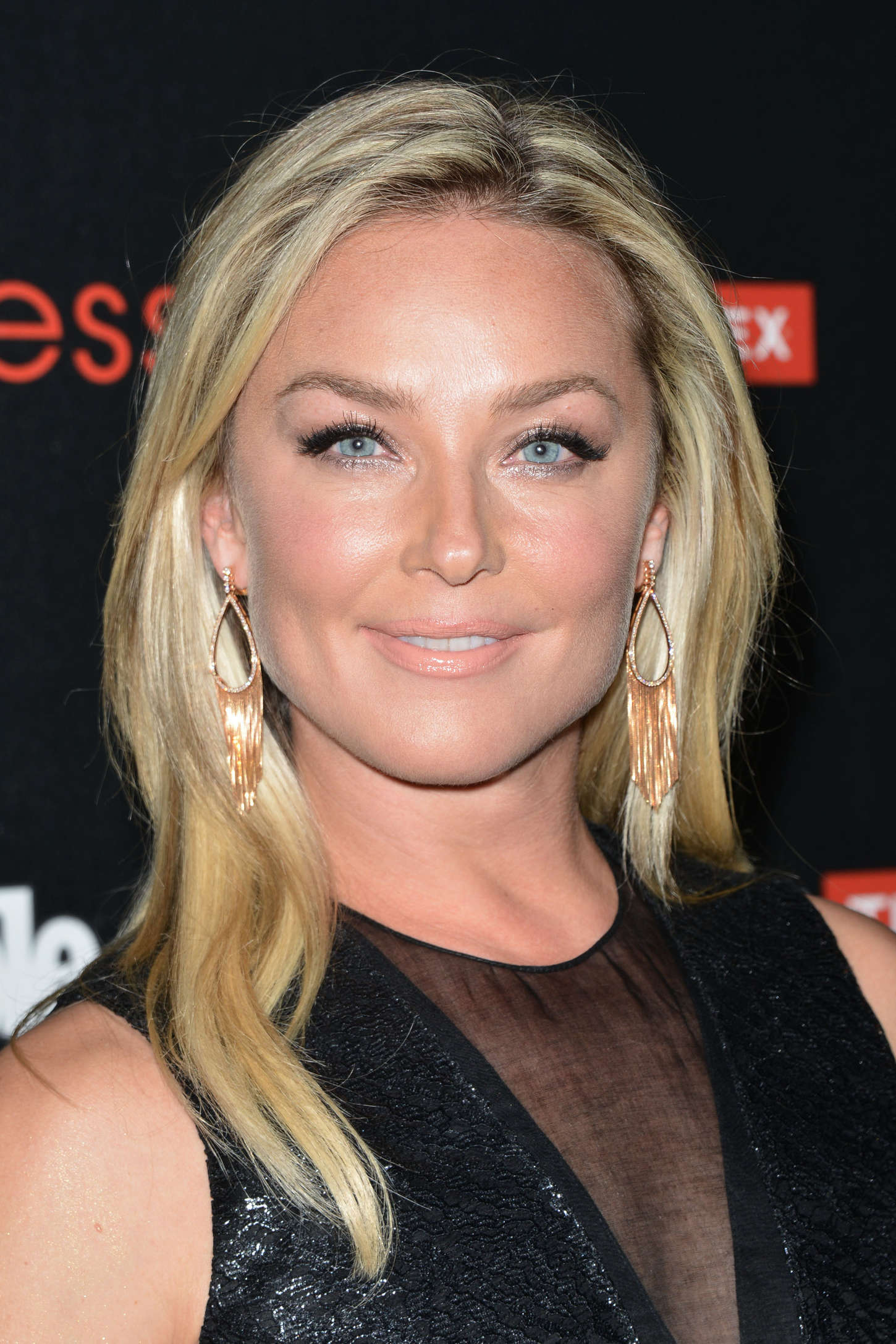 Elisabeth Rohm PEOPLE Ones to Watch Party in Los Angeles