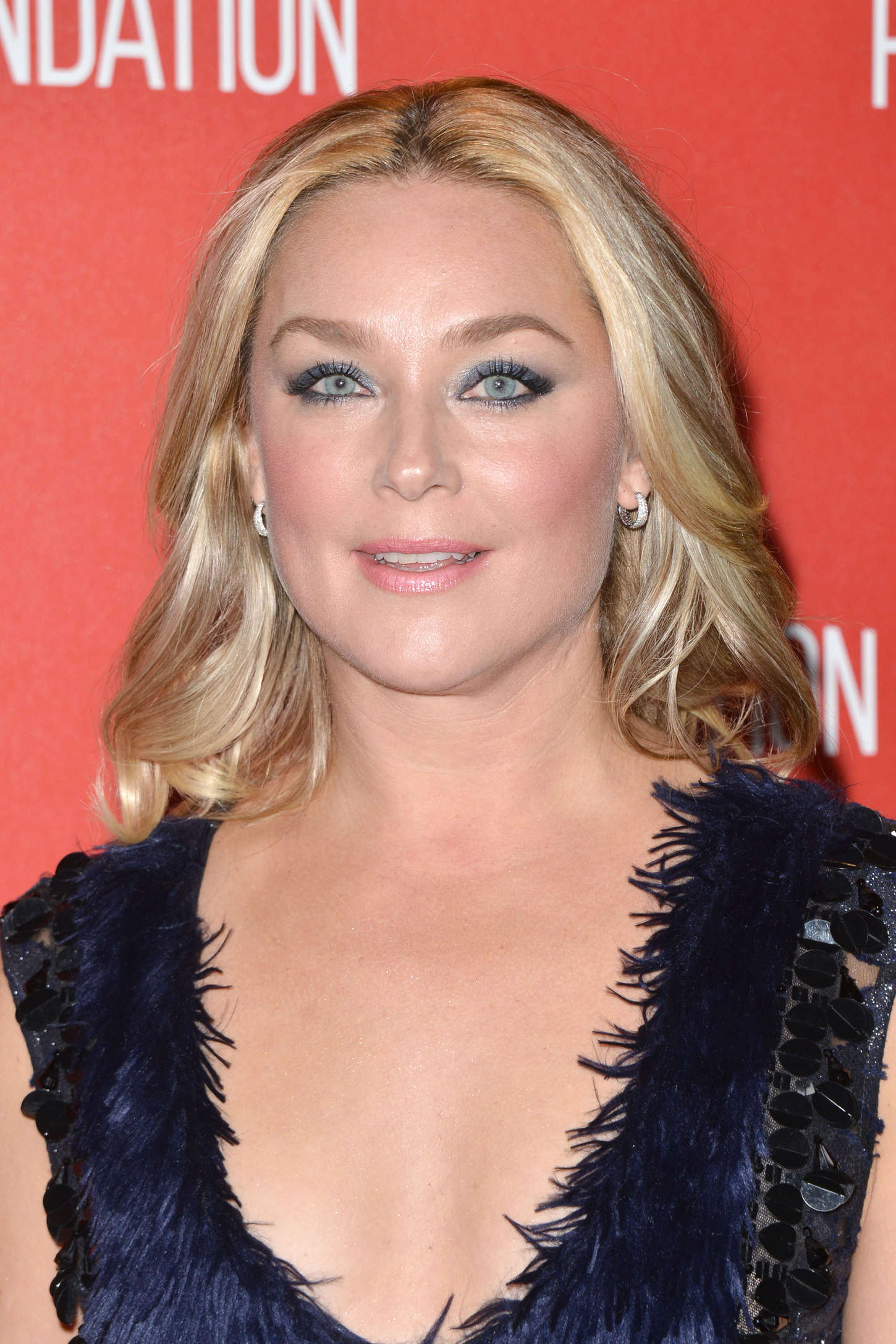 Elisabeth Rohm SAG Foundation Anniversary Celebration in Beverly Hills