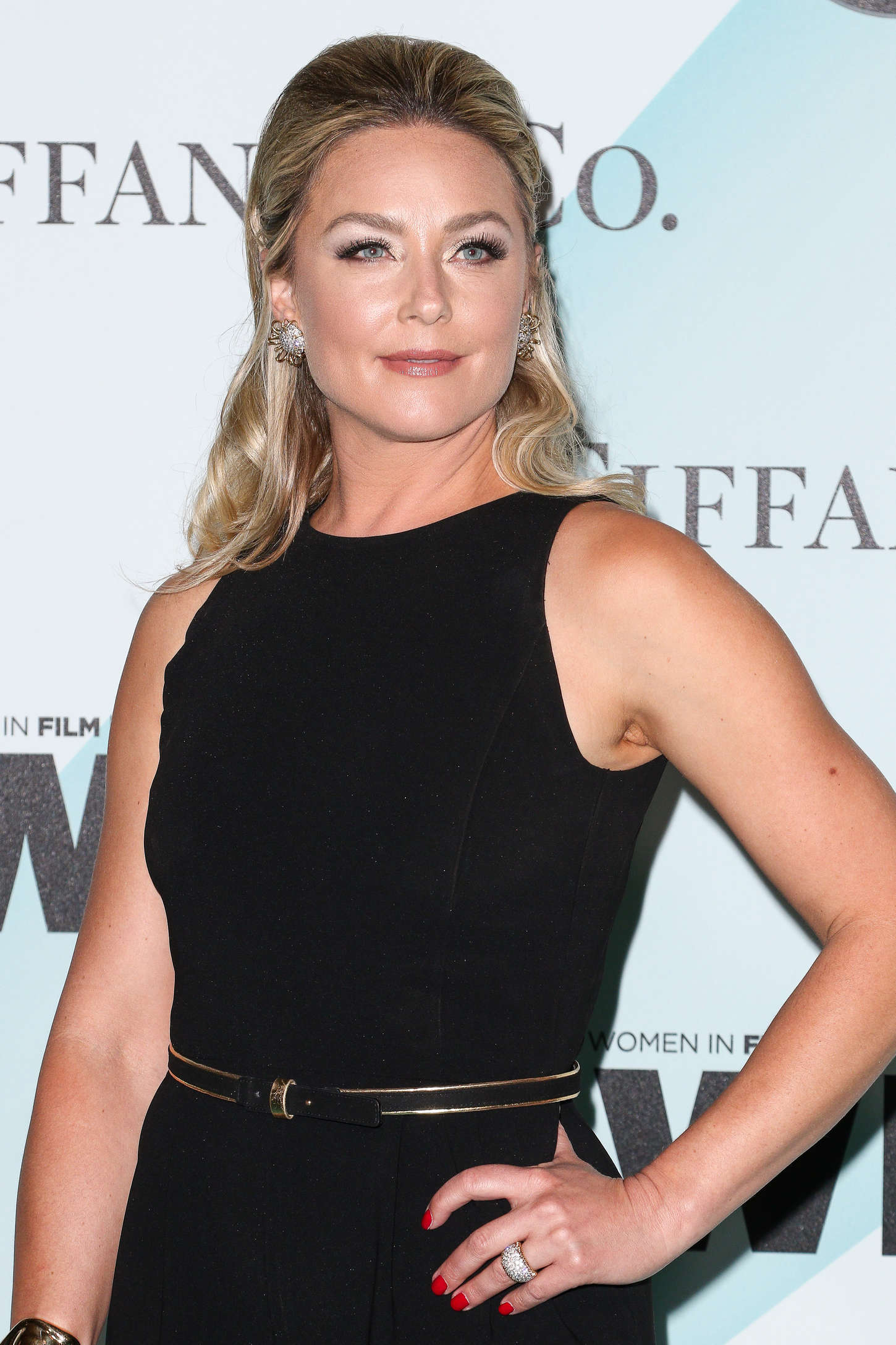 Elisabeth Rohm Women In Film Crystal Lucy Awards in Century City
