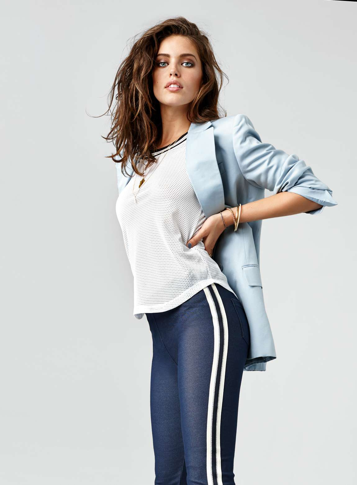 Emily DiDonato Calzedonia Collection