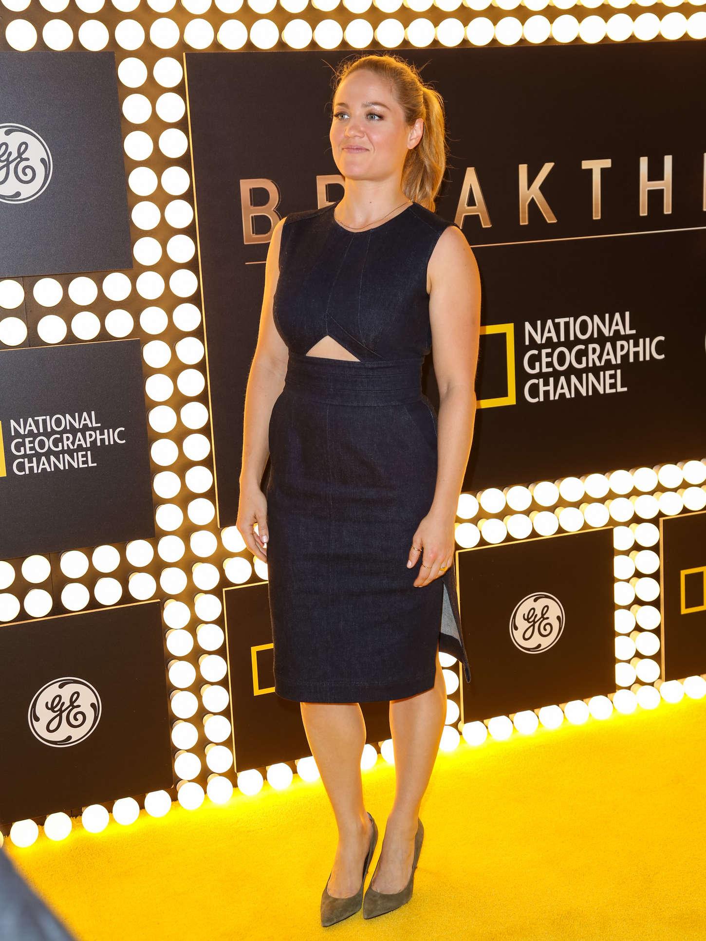 Erika Christensen Breakthrough Premiere in Los Angeles