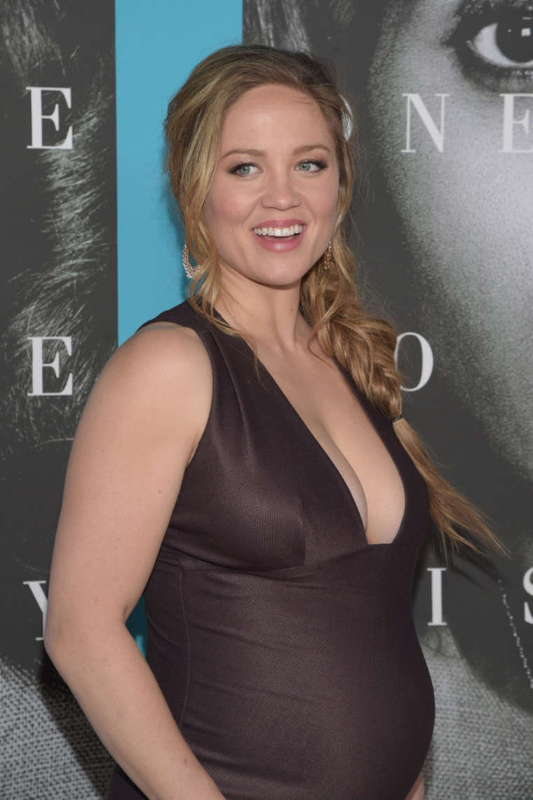 Erika Christensen Confirmation Premiere in Hollywood