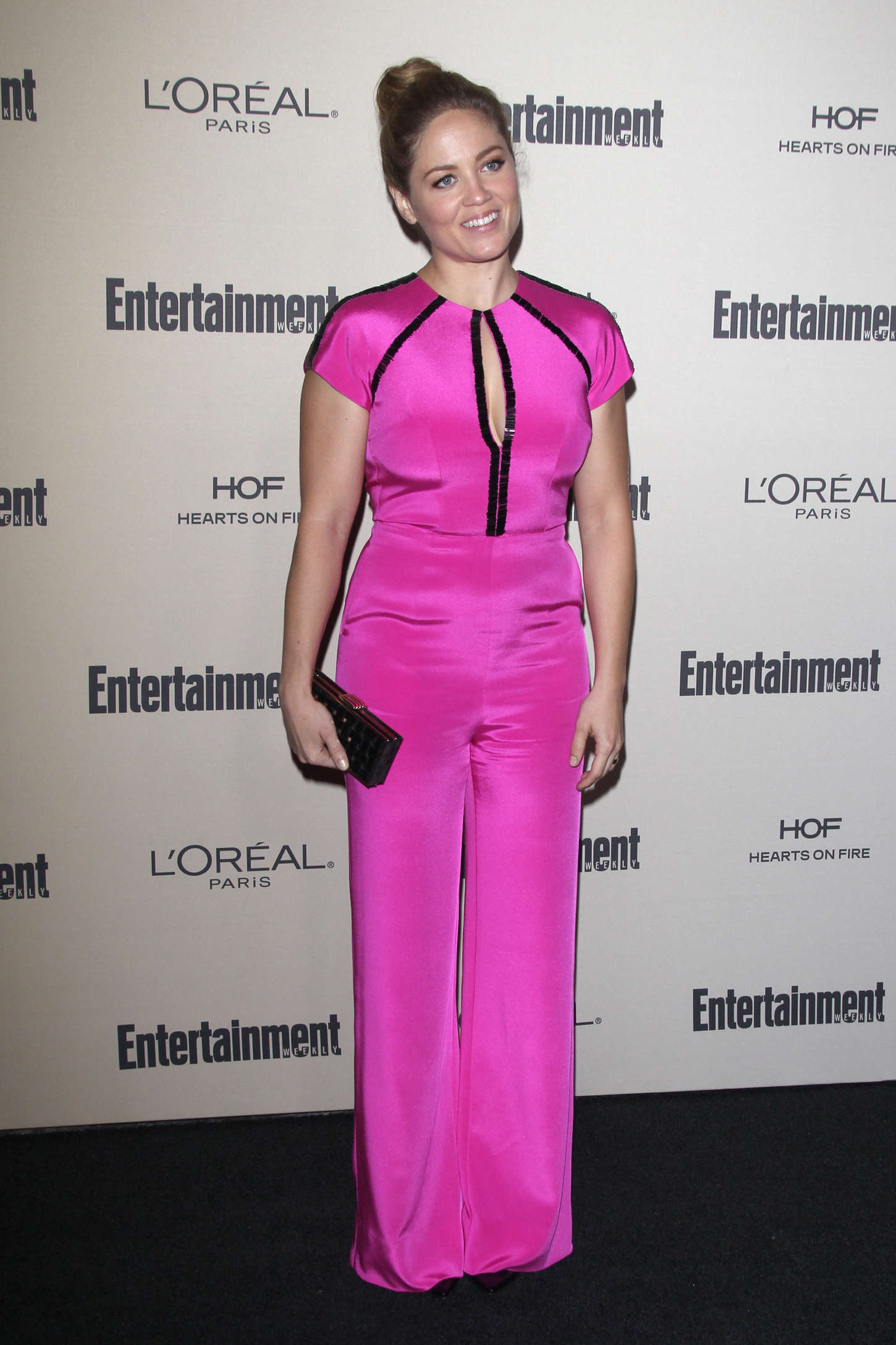 Erika Christensen Entertainment Weekly Pre-Emmy Party in West Hollywood