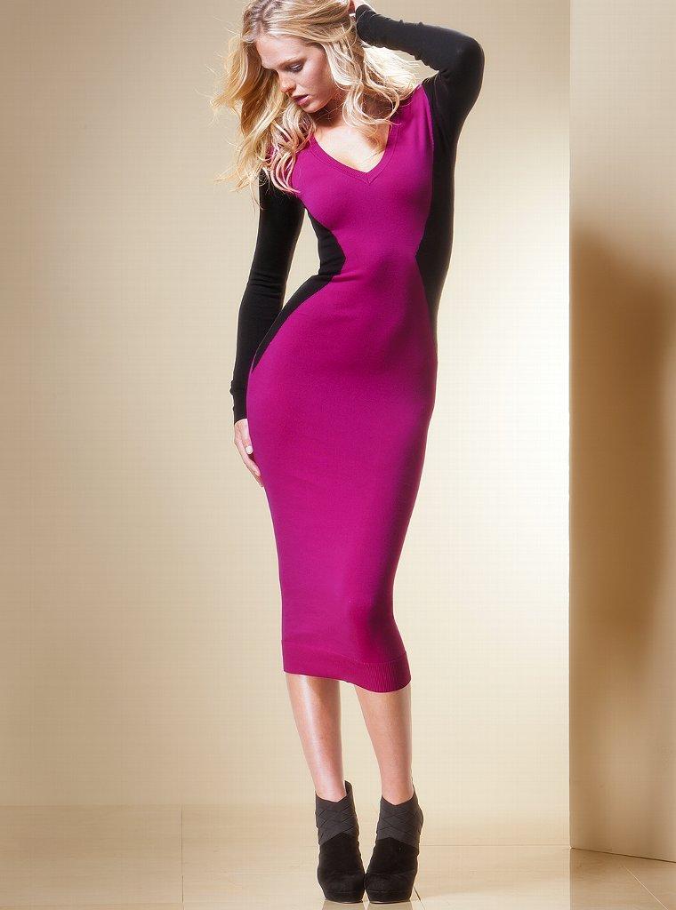 Erin Heatherton New Victorias Secret Photoshoot