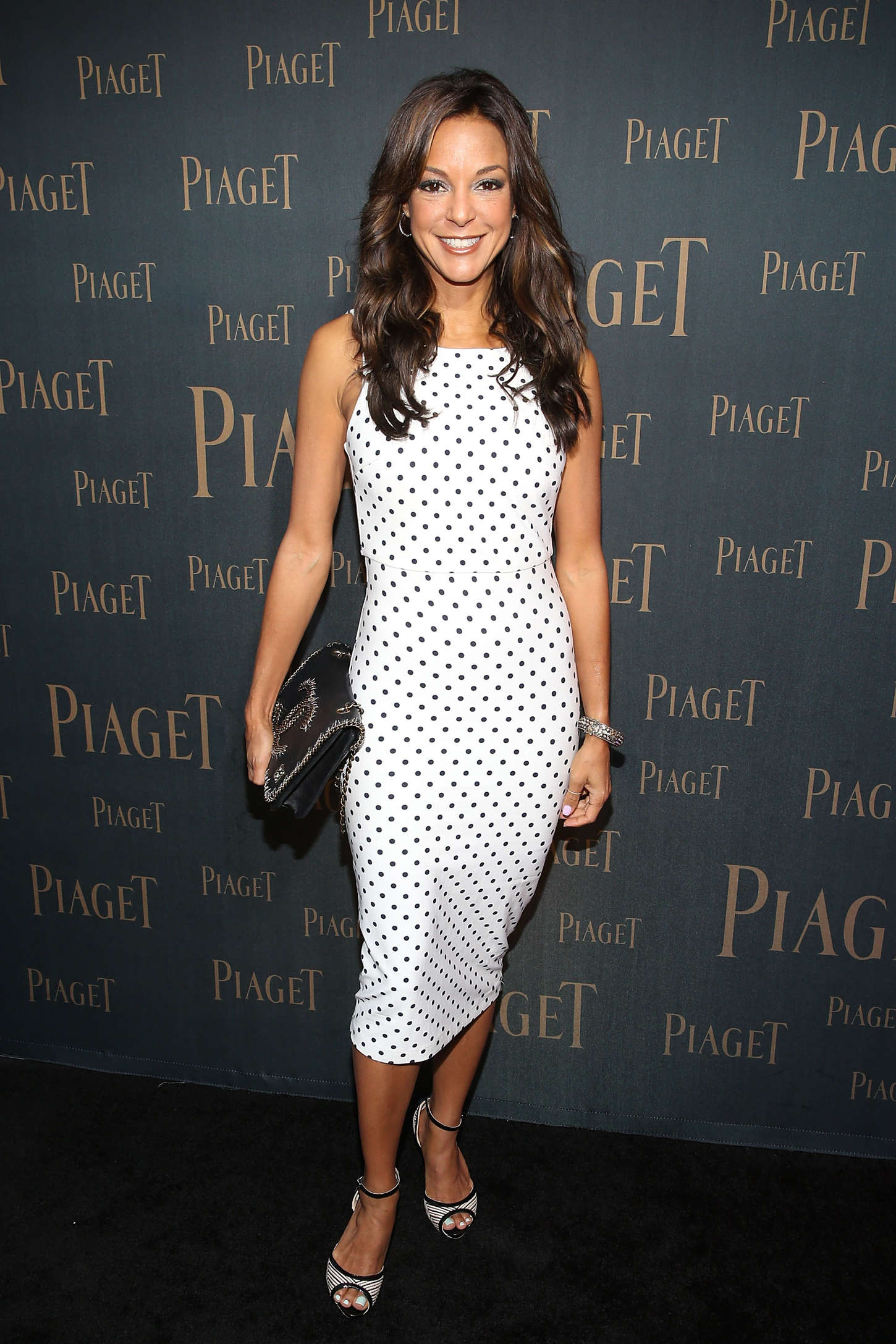 Eva LaRue Extremely Piaget Launch Event in Beverly Hills