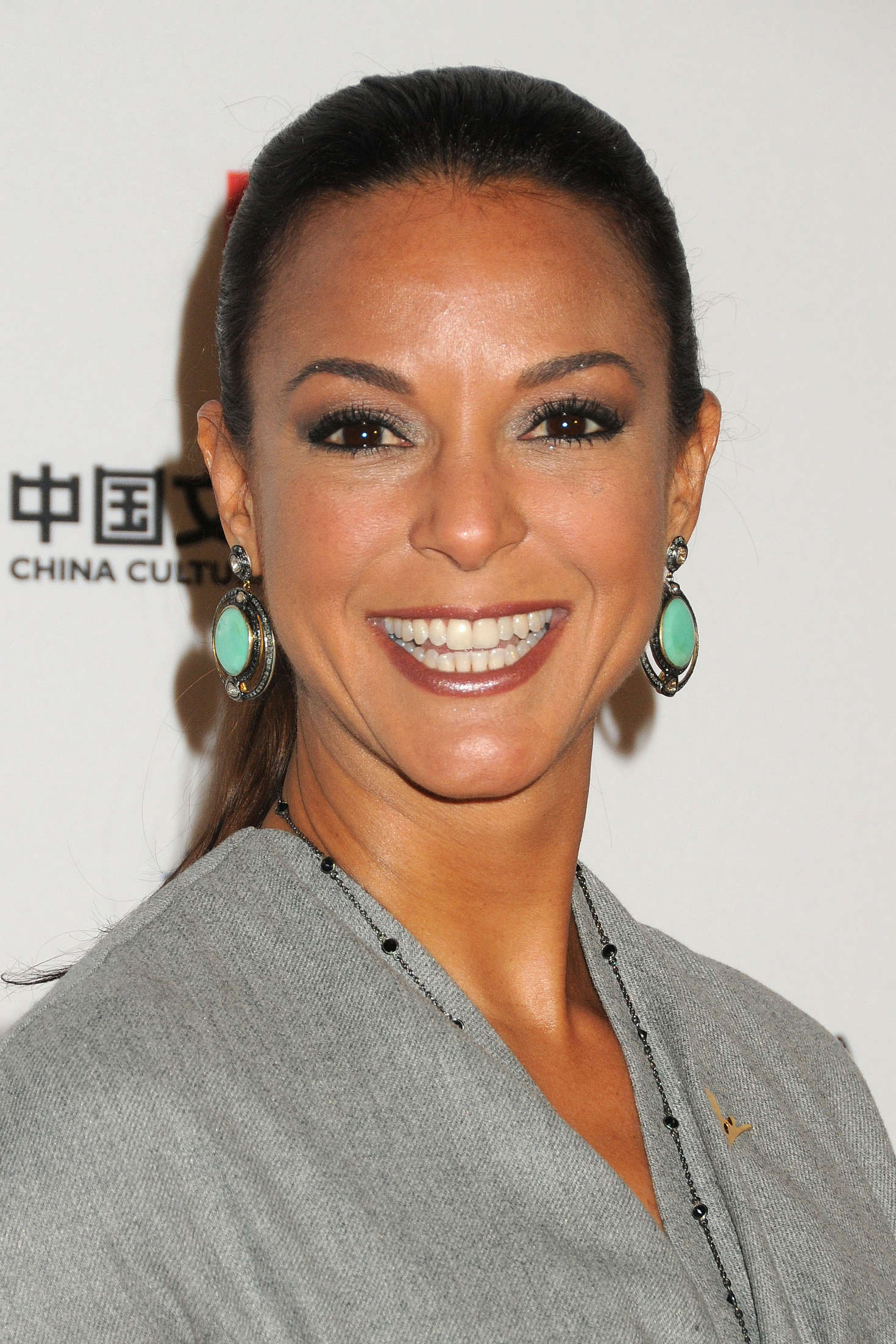 Eva LaRue The Los Angeles Art Show and The Los Angeles Fine Art Show in Los Angeles