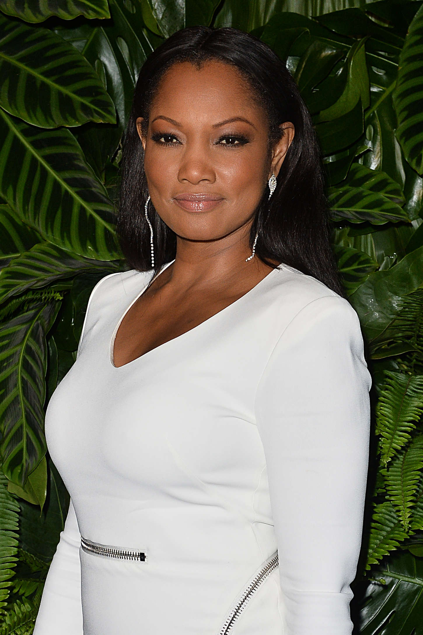 Garcelle Beauvais Tacori Presents Riviera Event in Hollywood