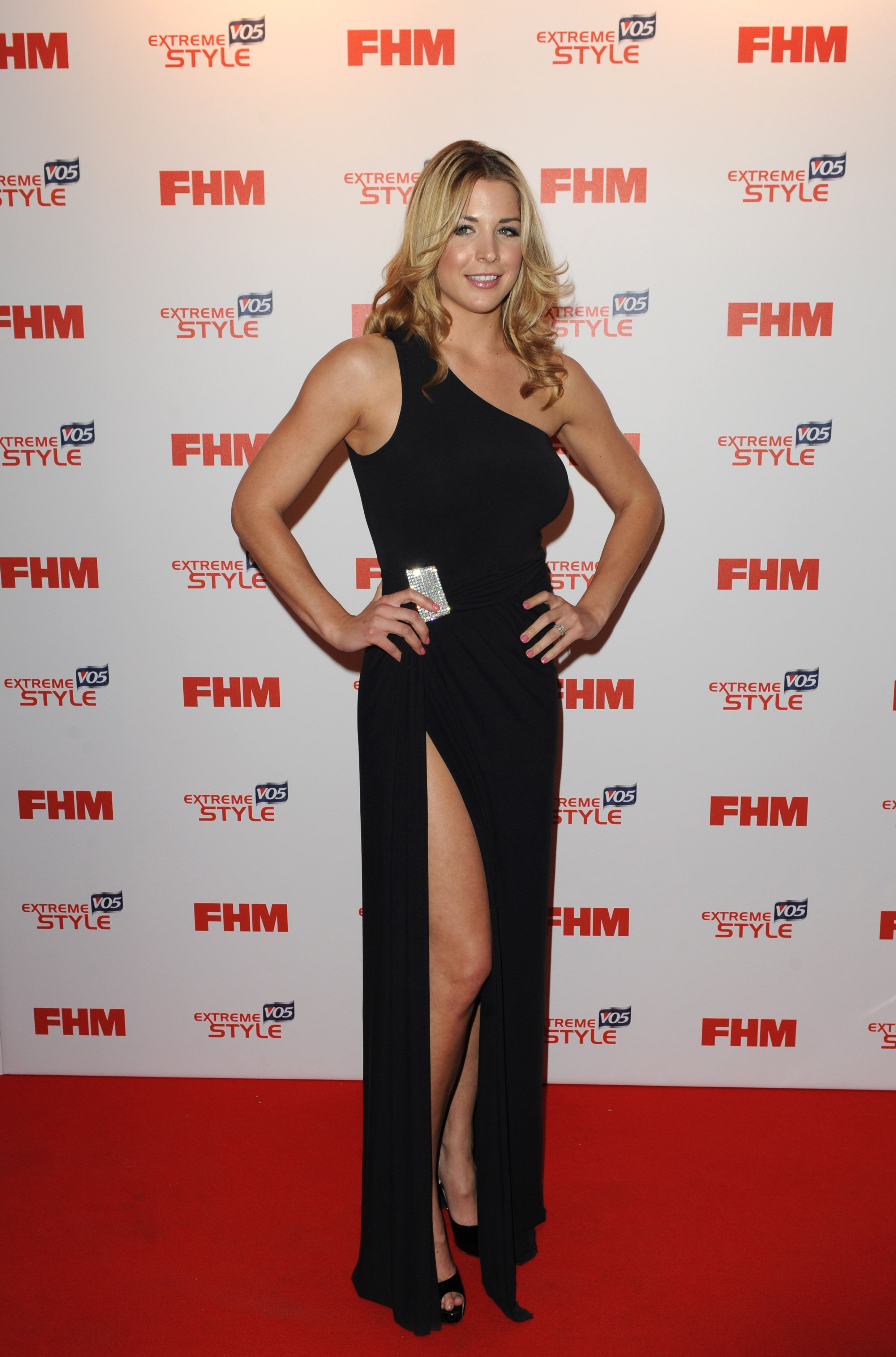 Gemma Atkinson FHM Sexiest Women in the World