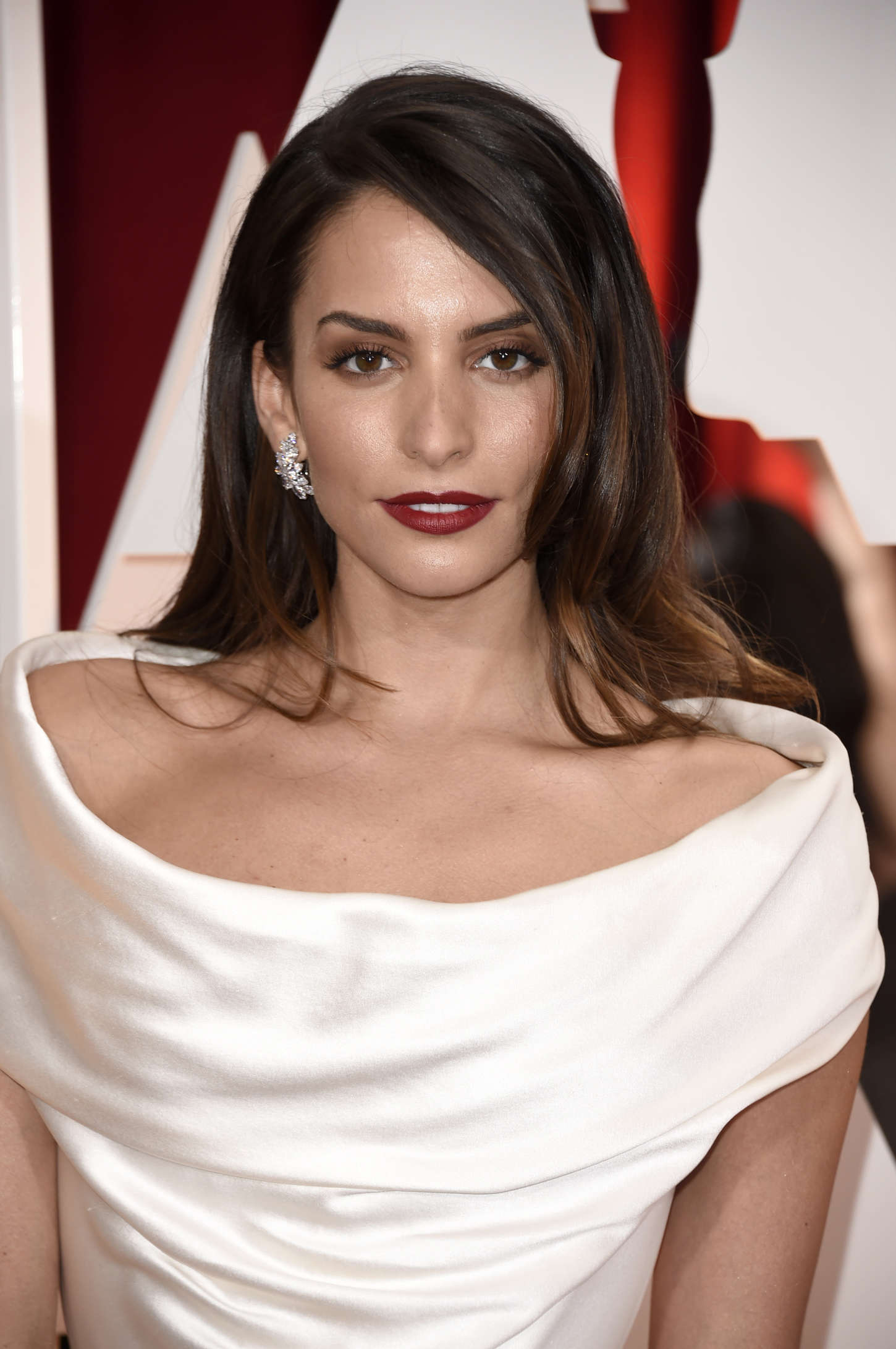 Genesis Rodriguez Annual Academy Awards in Hollywood