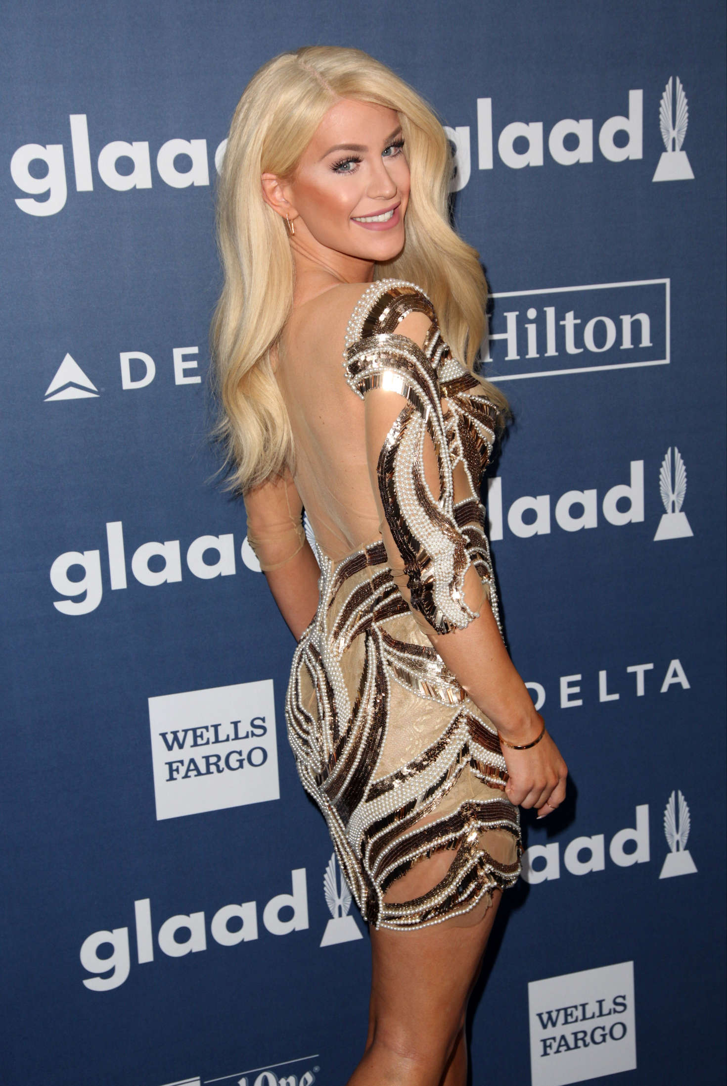 Gigi Gorgeous Annual GLAAD Media Awards in Beverly Hills