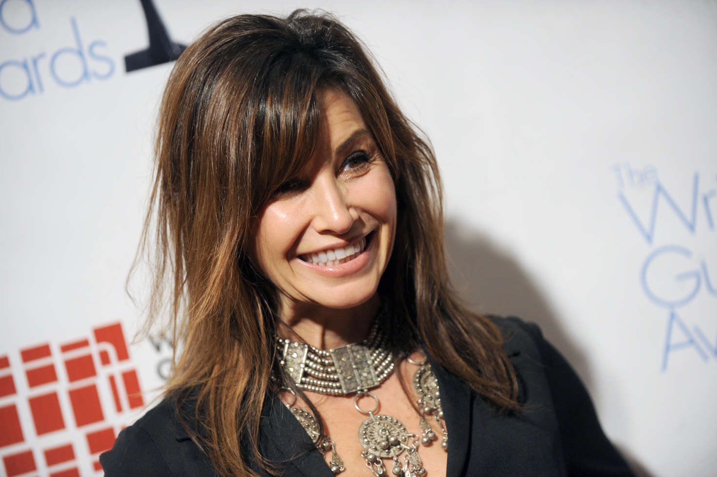 Gina Gershon Writers Guild Awards in New York