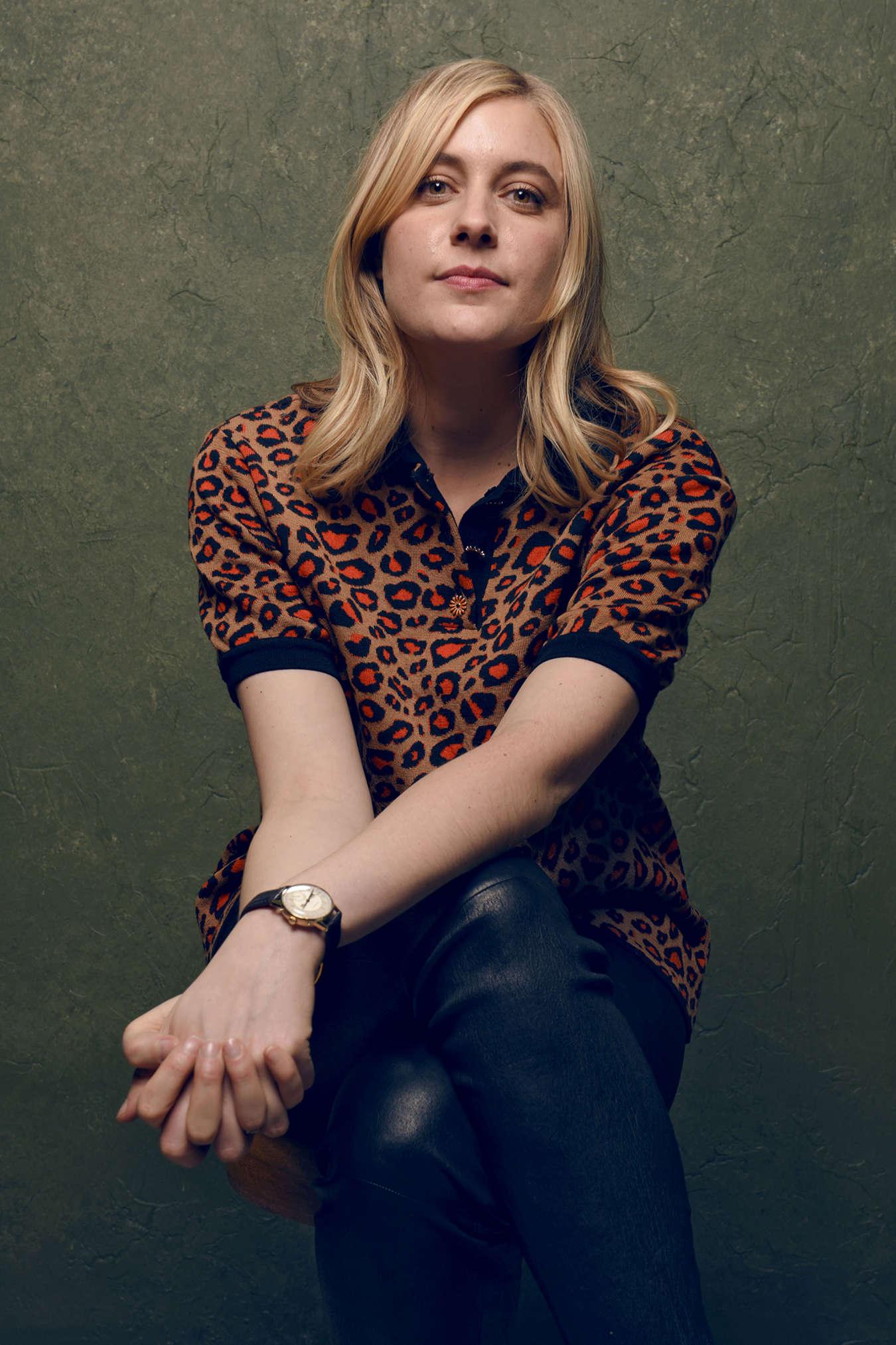 Greta Gerwig Mistress America Portraits Sundance Film Festival in Park City