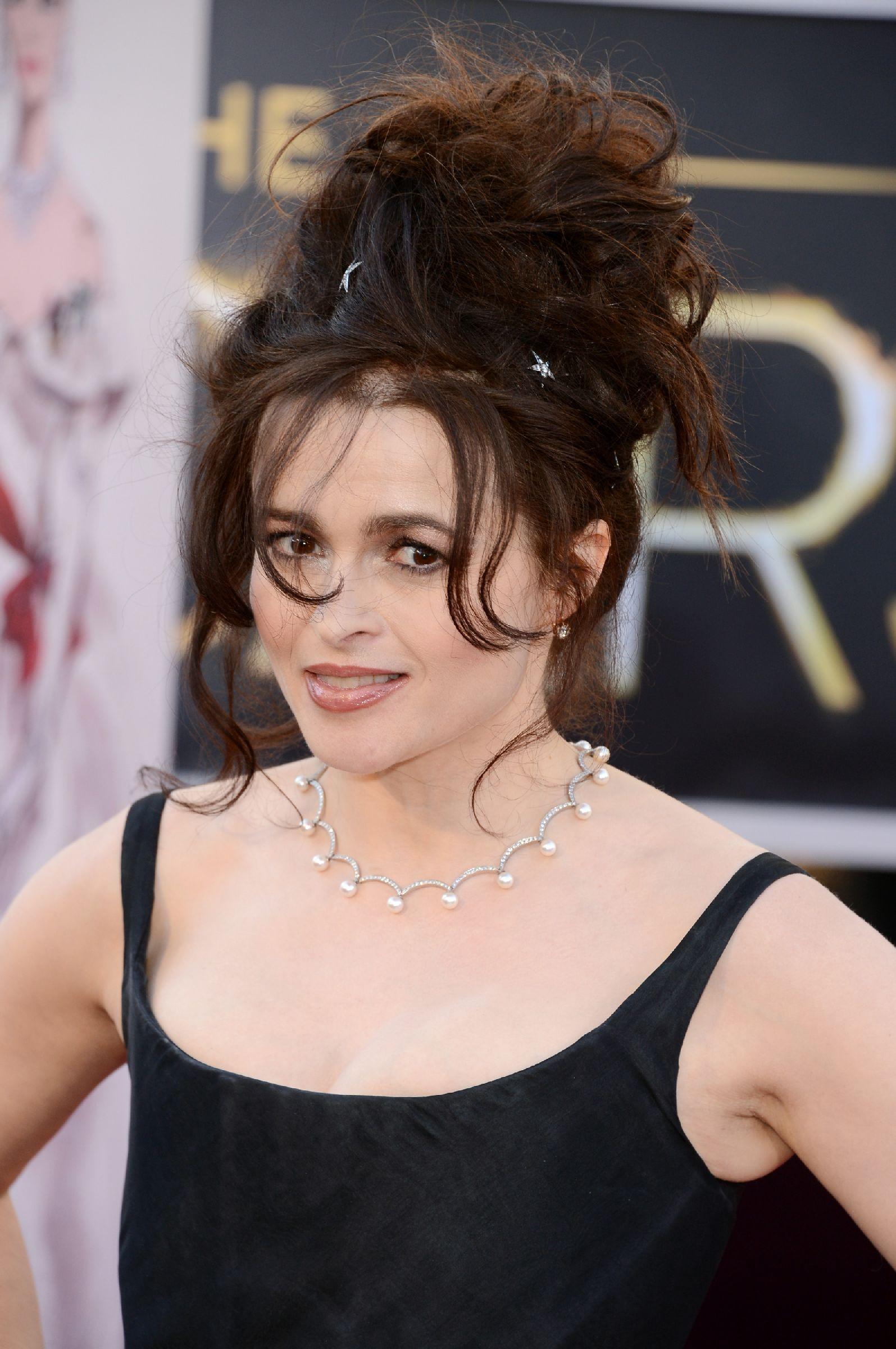 Helena Bonham Carter Academy Awards