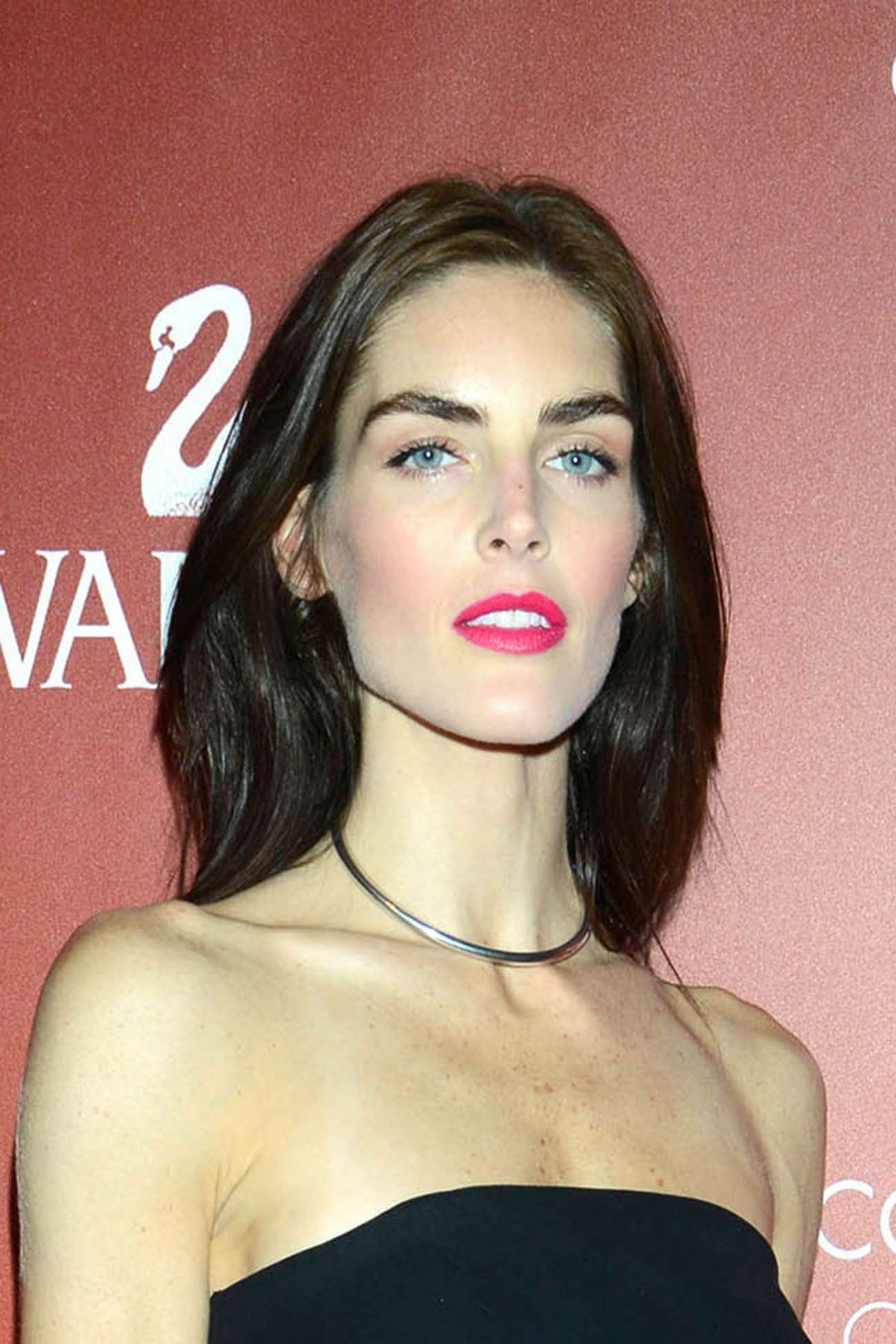 Hilary Rhoda Annual Accessories Council ACE Awards in New York