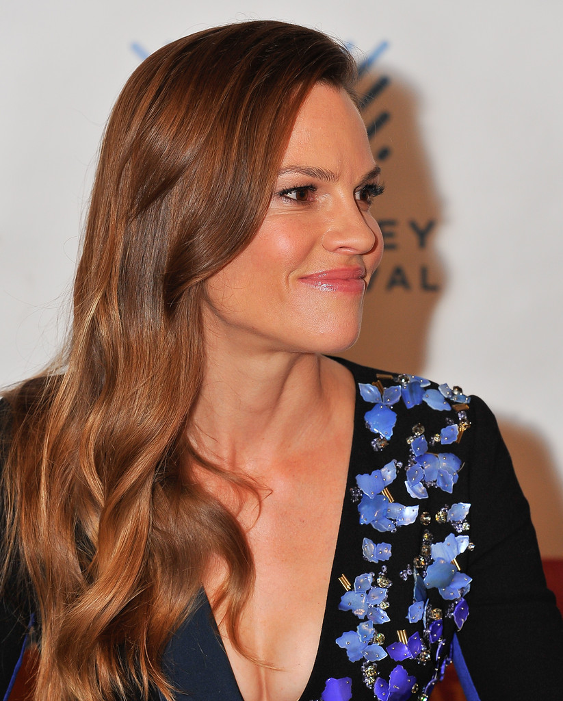 Hilary Swank Mill Valley Film Festival Opening Night Gala in Los Angeles