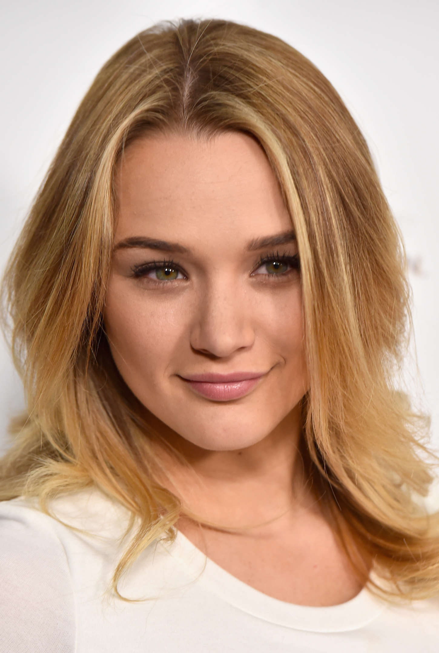 Hunter Haley King ATAS Cocktail Reception Celebrating the Daytime Peer Group in Beverly Hills