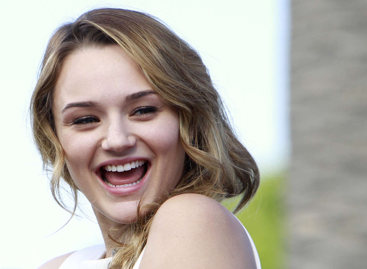 Hunter King Extra in Universal City