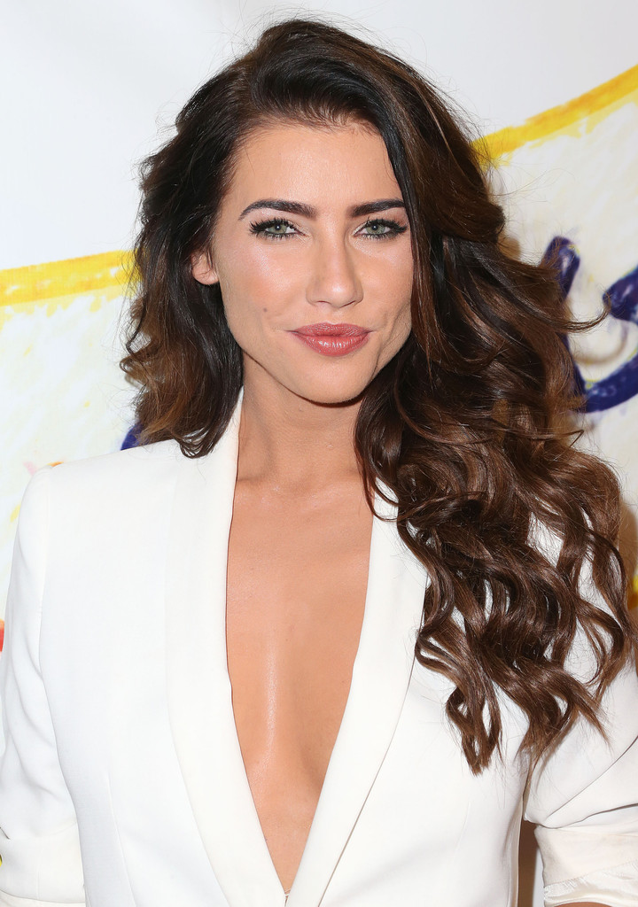 Jacqueline MacInnes Wood Stand Up For Gus Benefit in West Hollywood