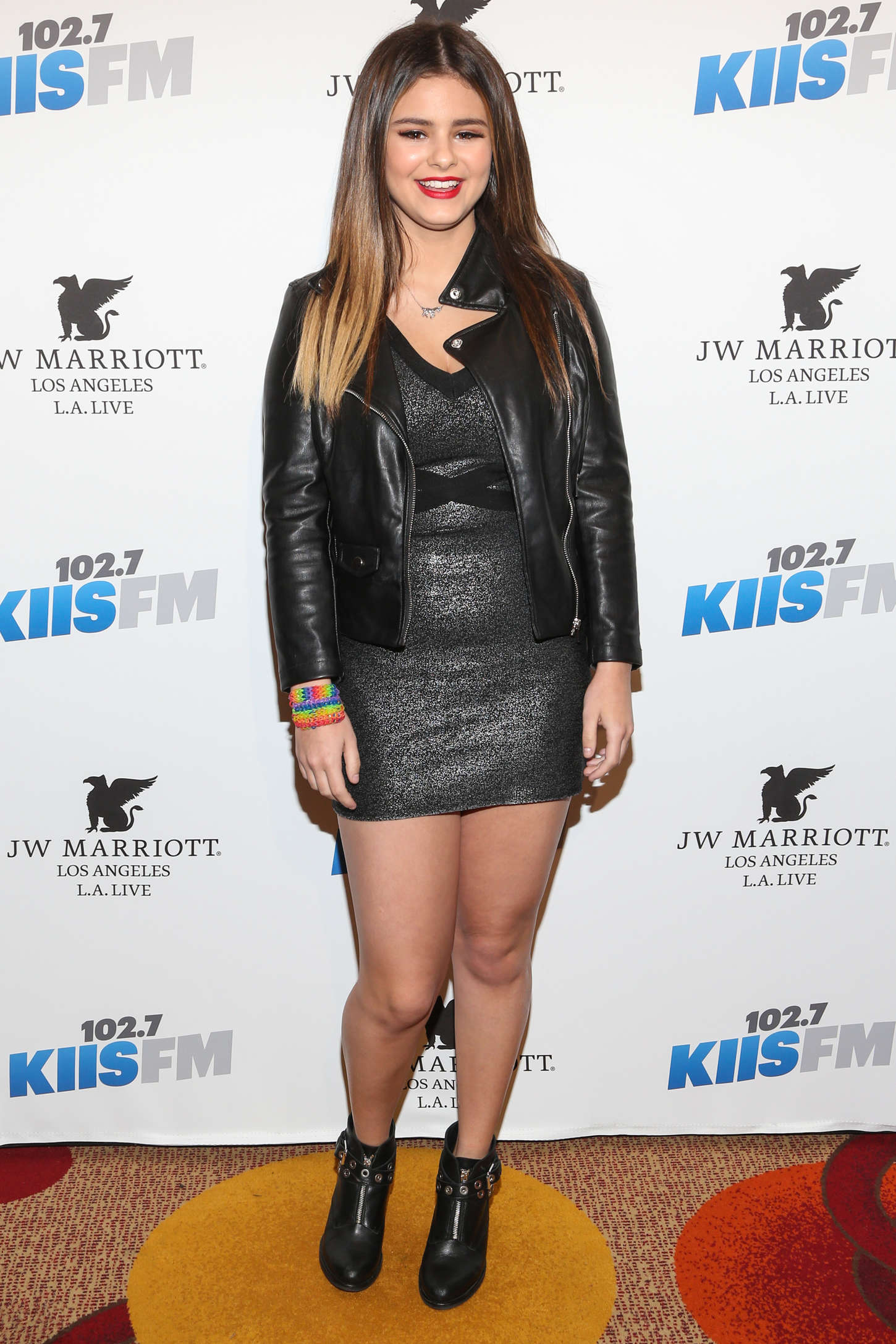 Jacquie Lee KIIS FM and Alt . Grammy Pre-party and Gifting Suite in Los Angeles
