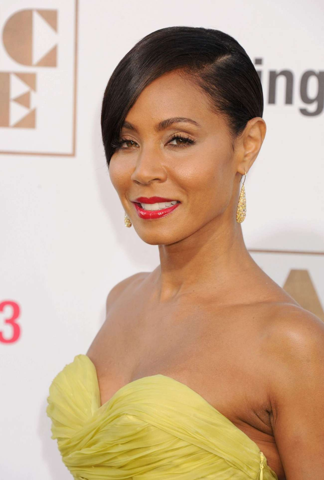 Jada Pinkett Smith Magic Mike XXL Premiere in Los Angeles