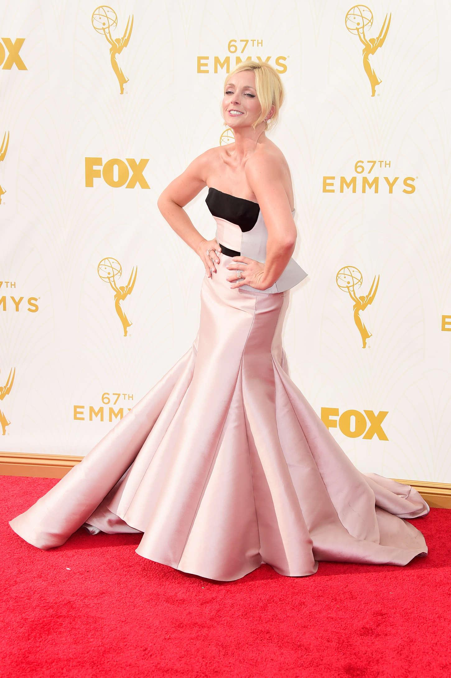 Jane Krakowski The Primetime Emmy Awards in Los Angeles