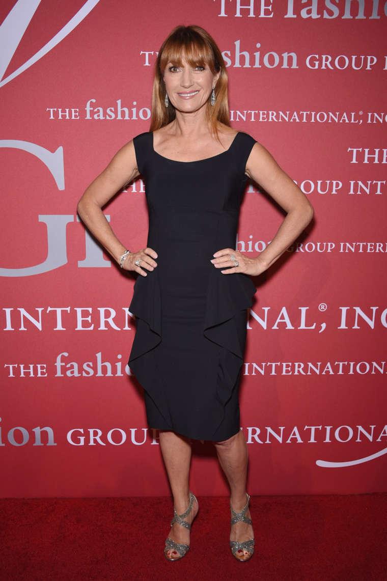 Jane Seymour Annual FGI Night of Stars in New York
