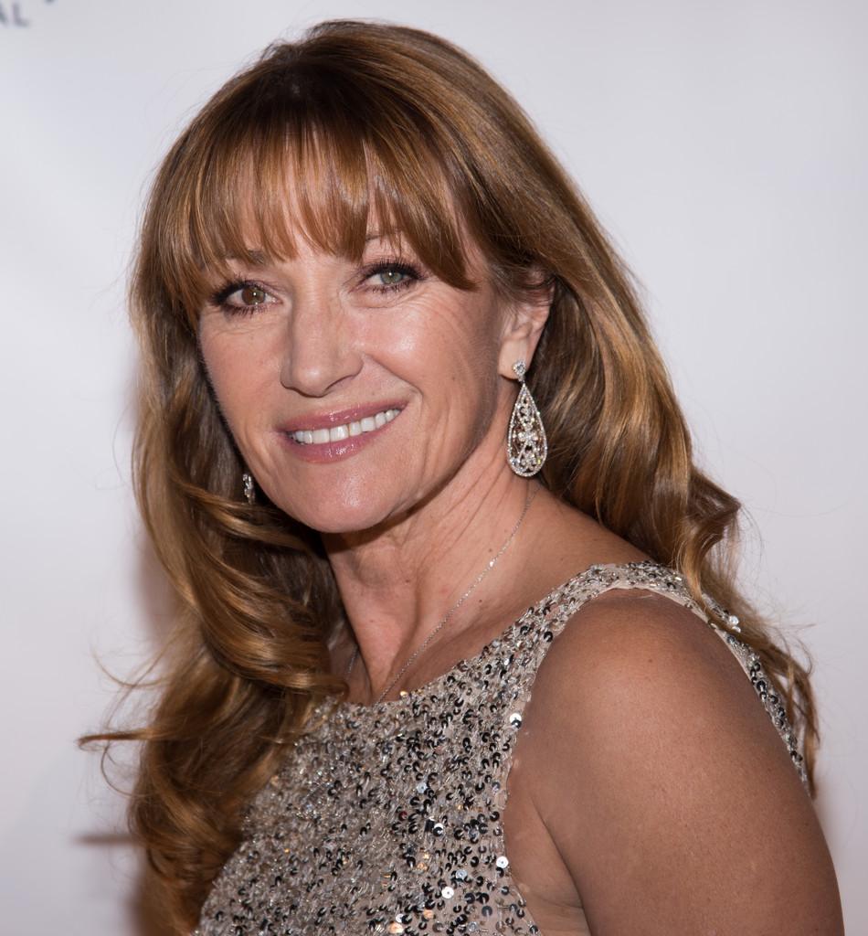Jane Seymour Annual GEM Awards Gala in New York