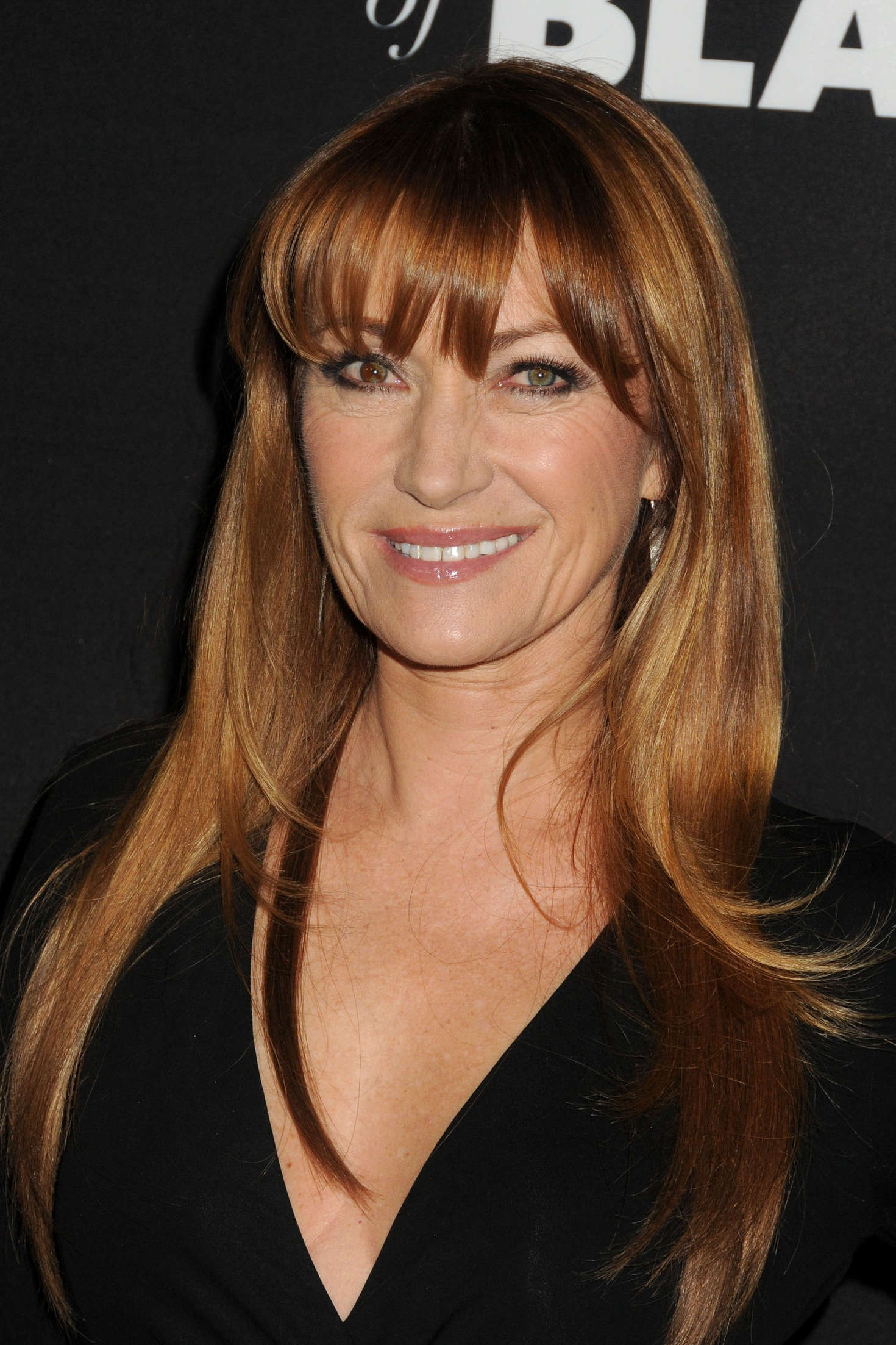 Jane Seymour Fifty Shades of Black Premiere in Los Angeles