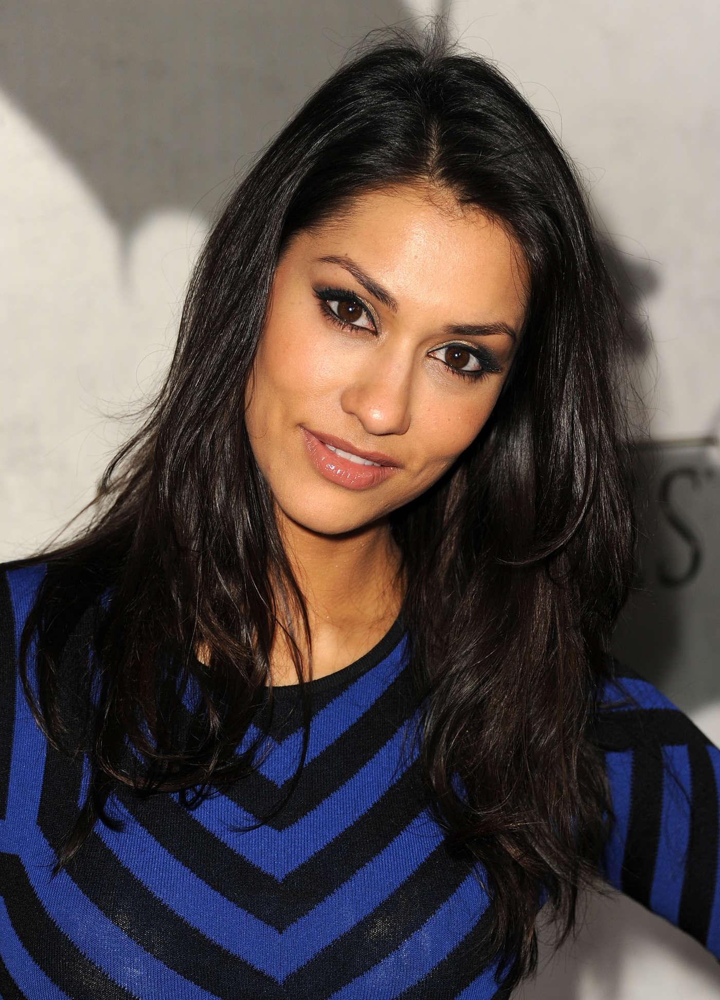 Janina Gavankar Game of Thrones Season premiere in Los Angeles