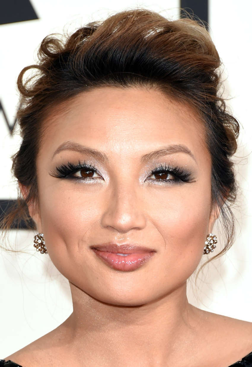 Jeannie Mai Annual GRAMMY Awards in Los Angeles